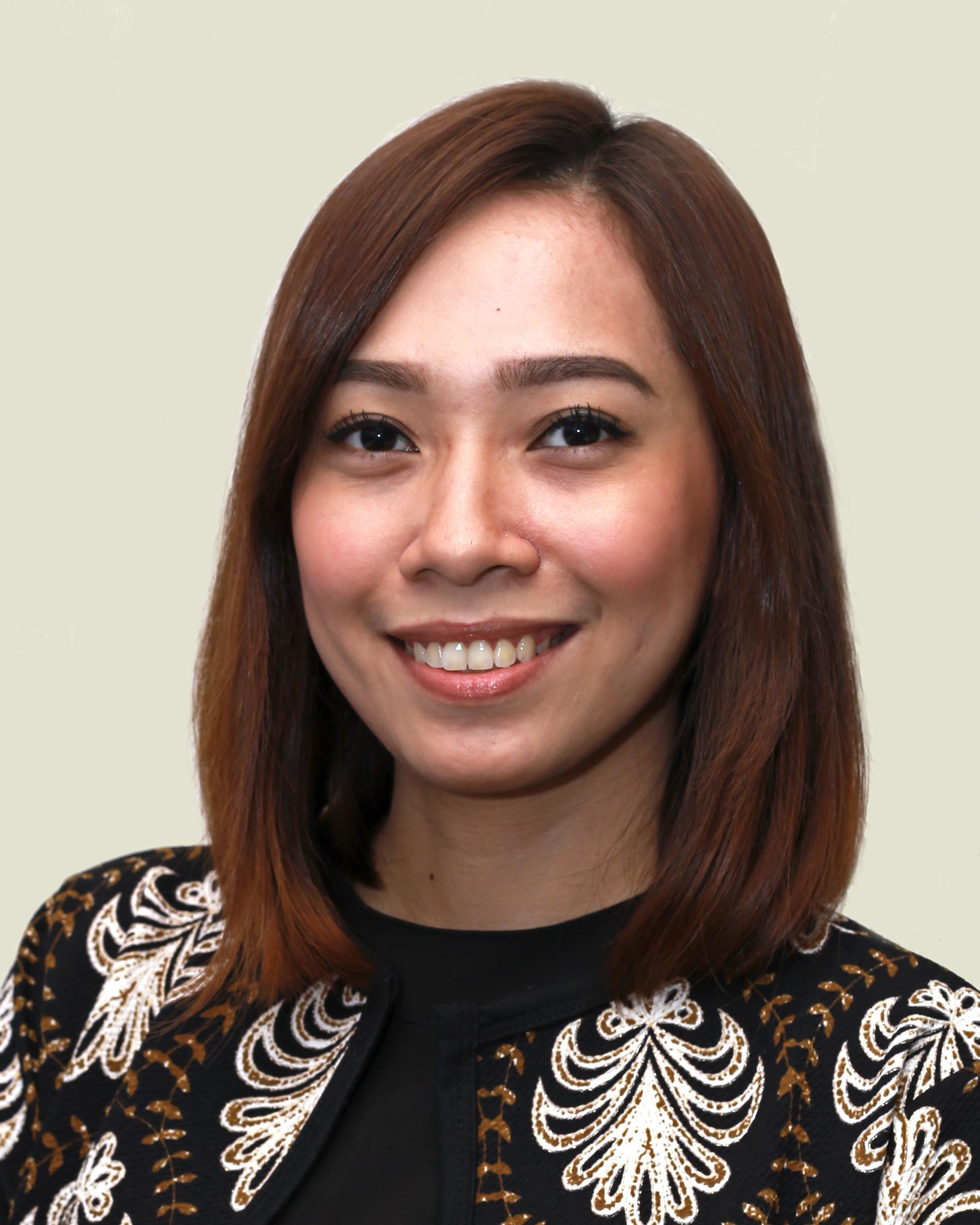 Aileen Grace Dumlao