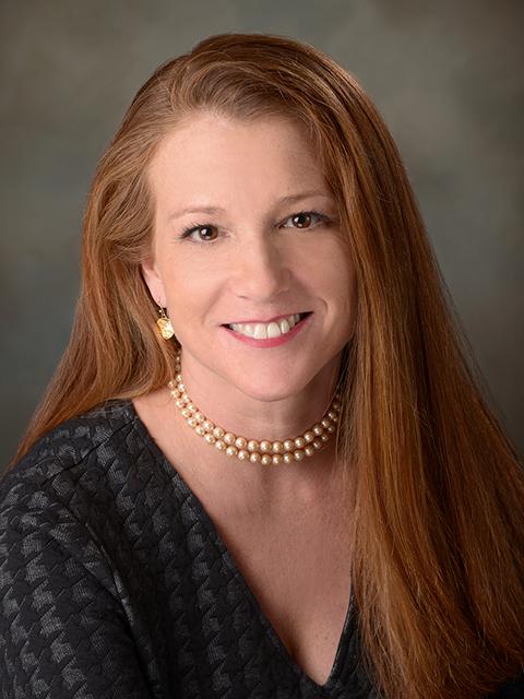 Laura Dunphy