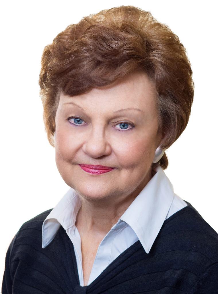 Bessie Brümmer