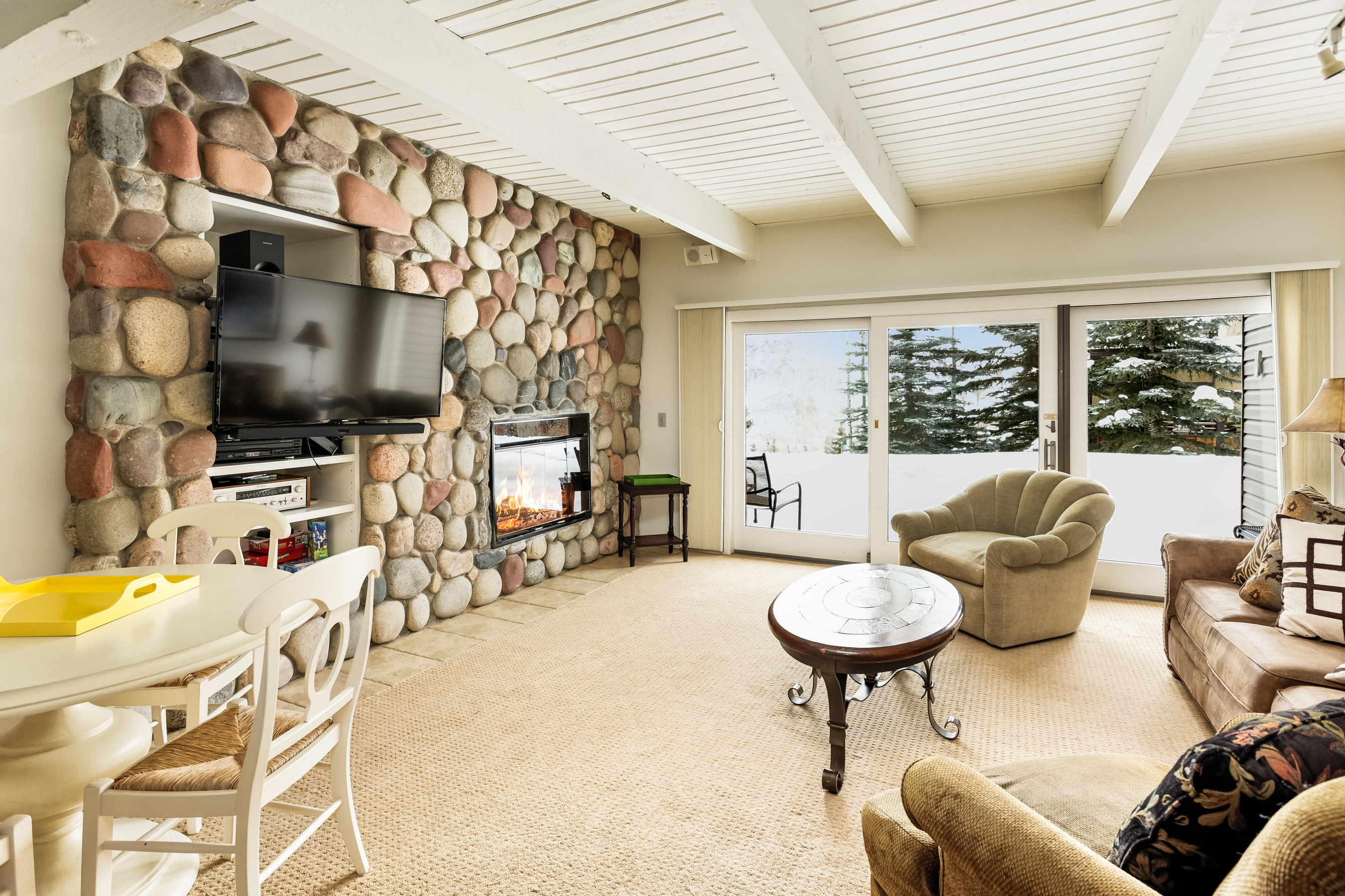 690 Carriage Way, D1D Snowmass Village Photo