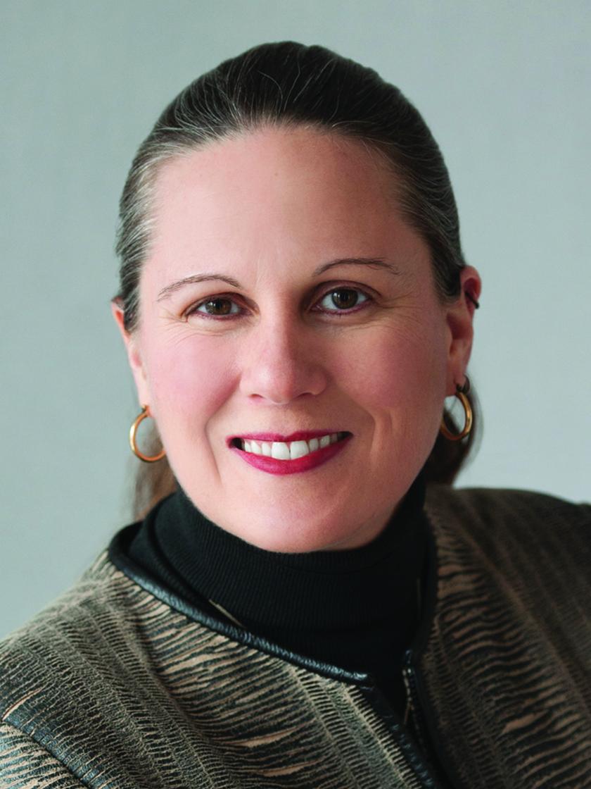 Anne P. Sasser