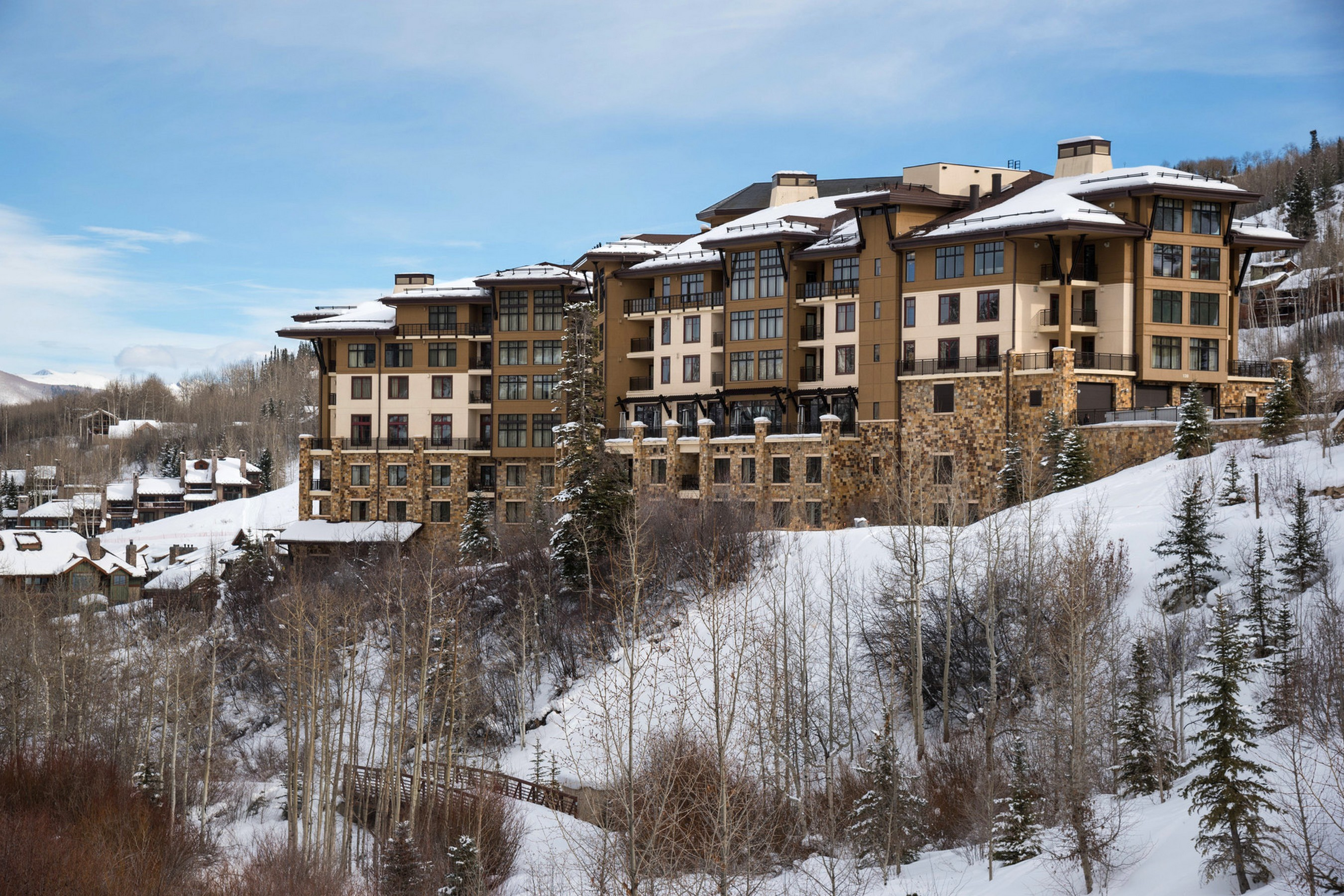 130 Wood Road, unit 214 Snowmass Village Photo 22