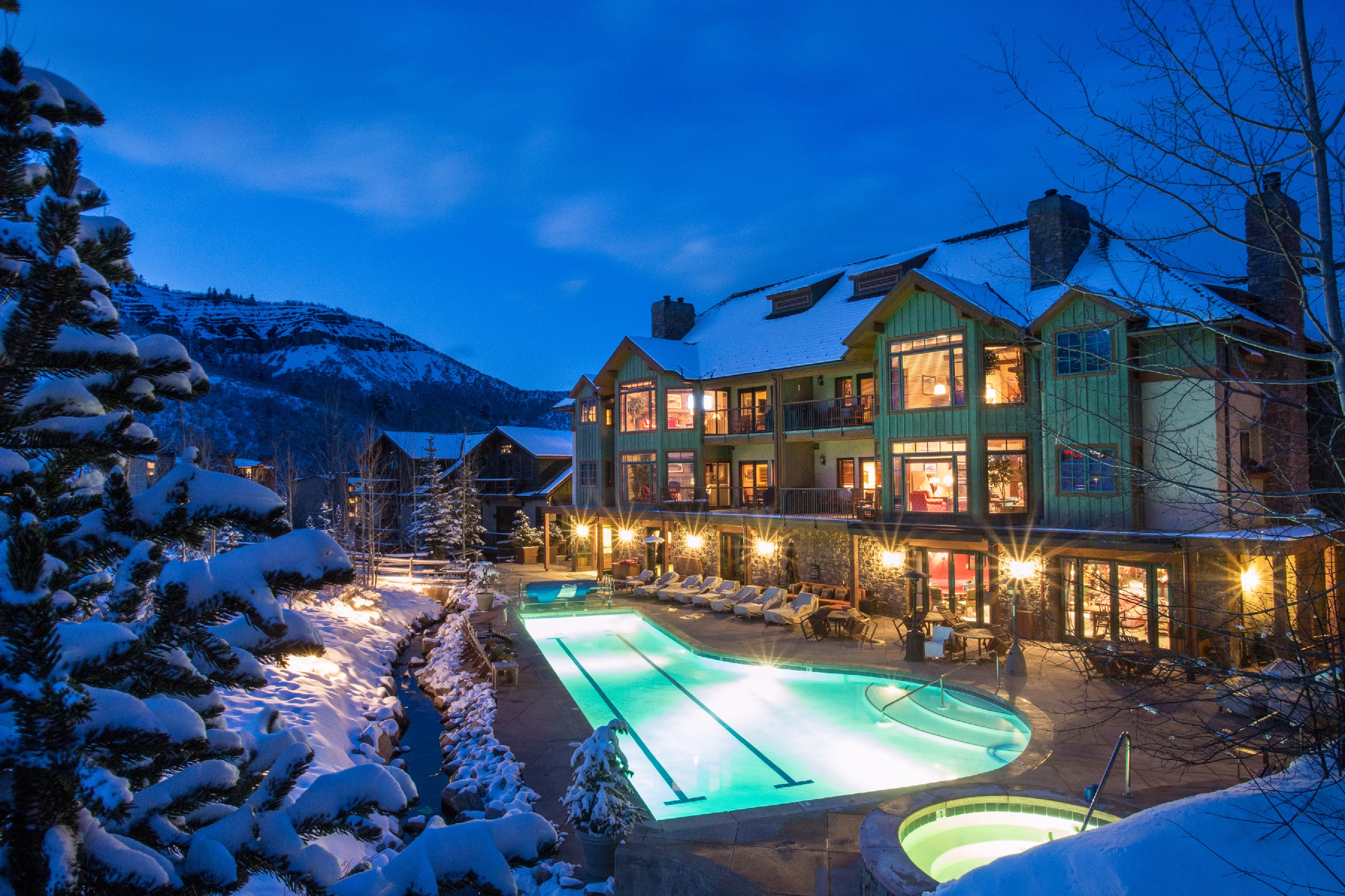 135 Timbers Club Court C4-IV Snowmass Village Photo