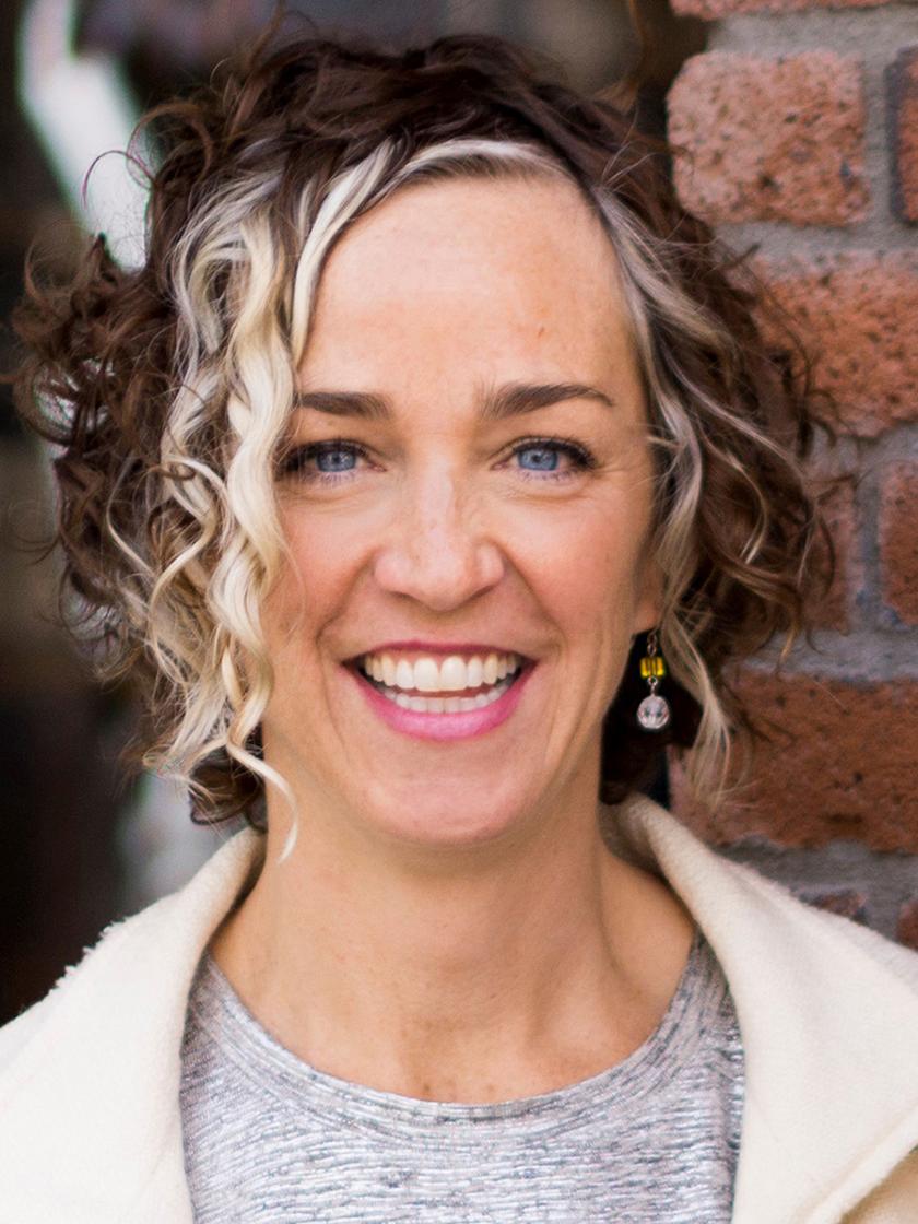 Julie Reber
