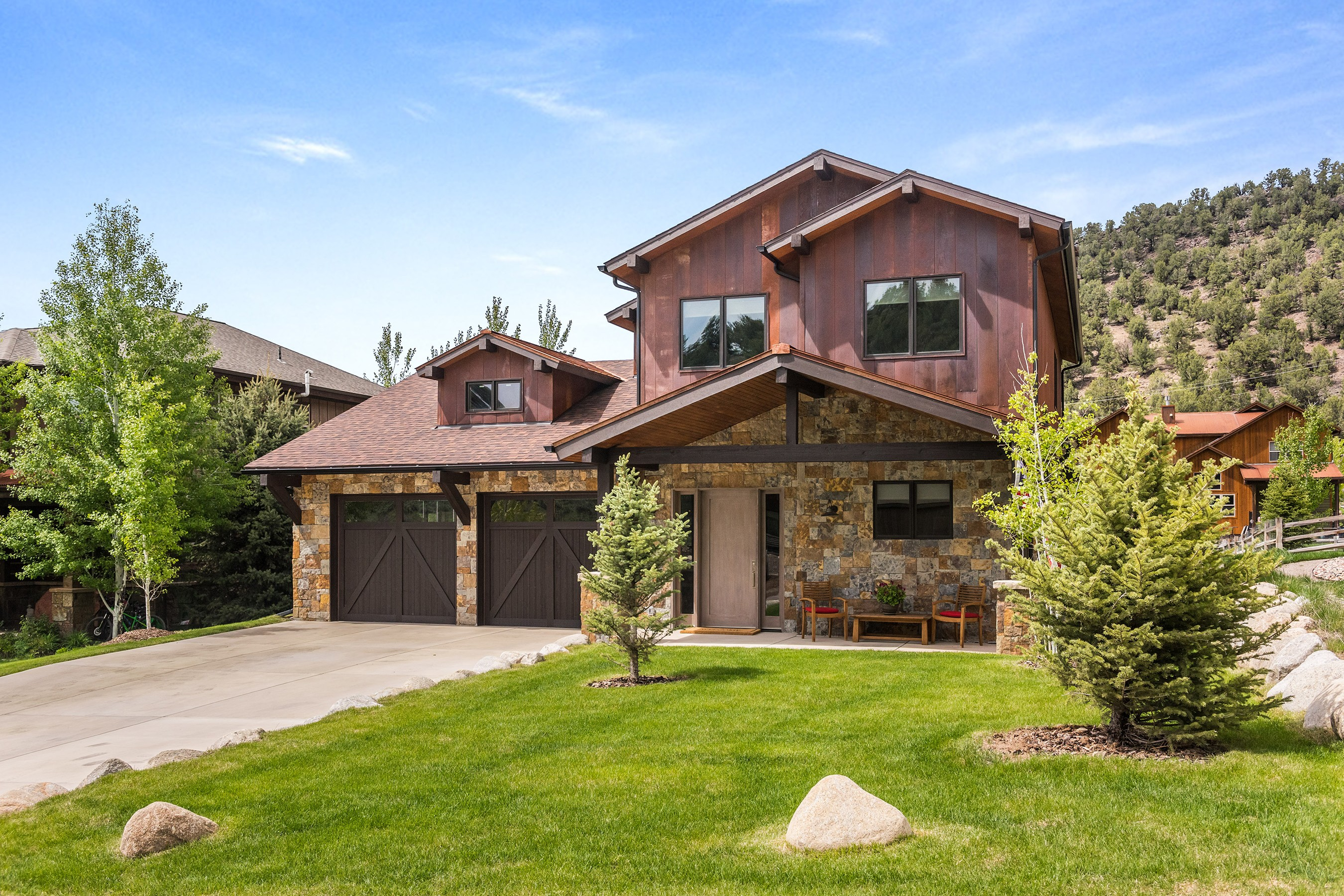 53 Cliff Rose Way Glenwood Springs Photo