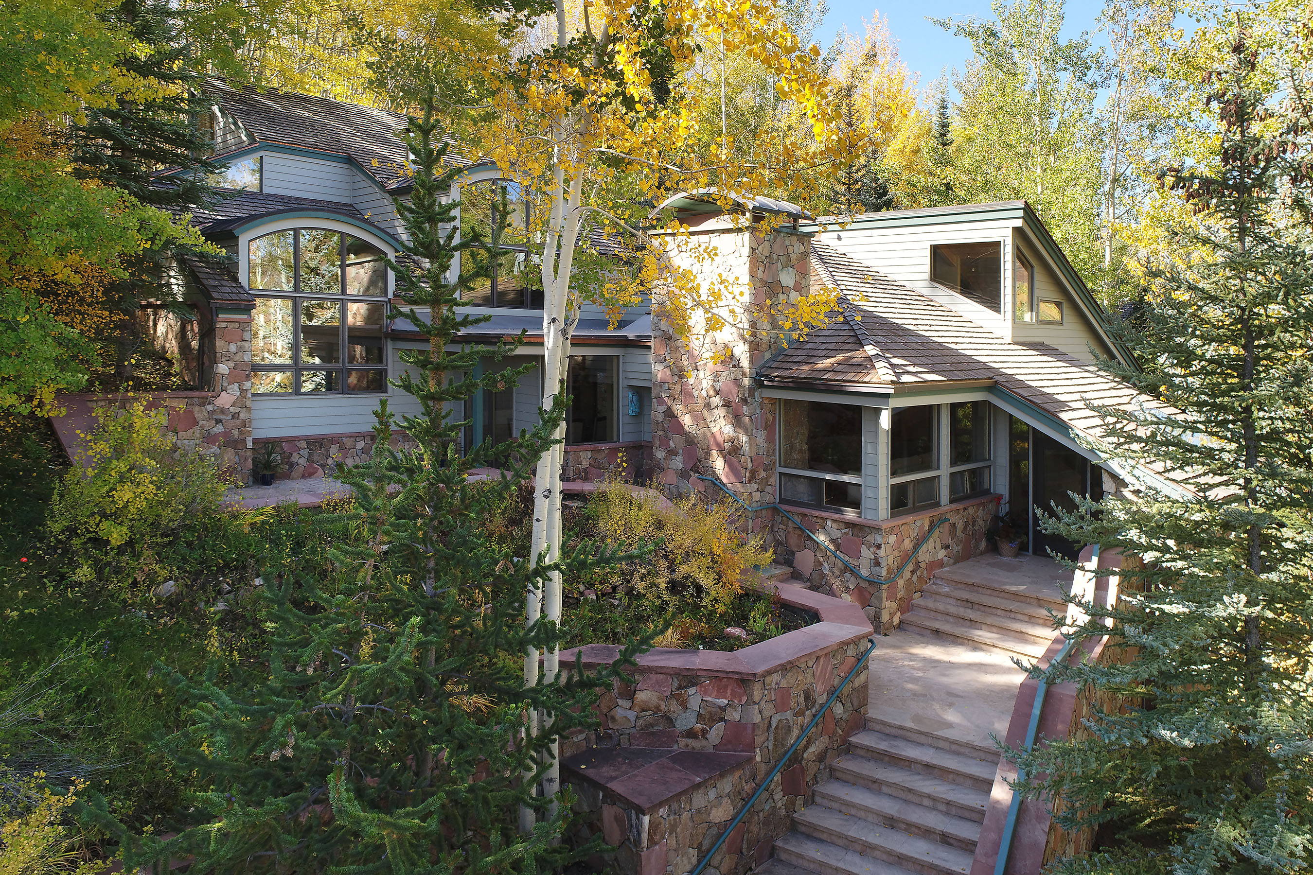 333 Faraway Road Snowmass Village Photo