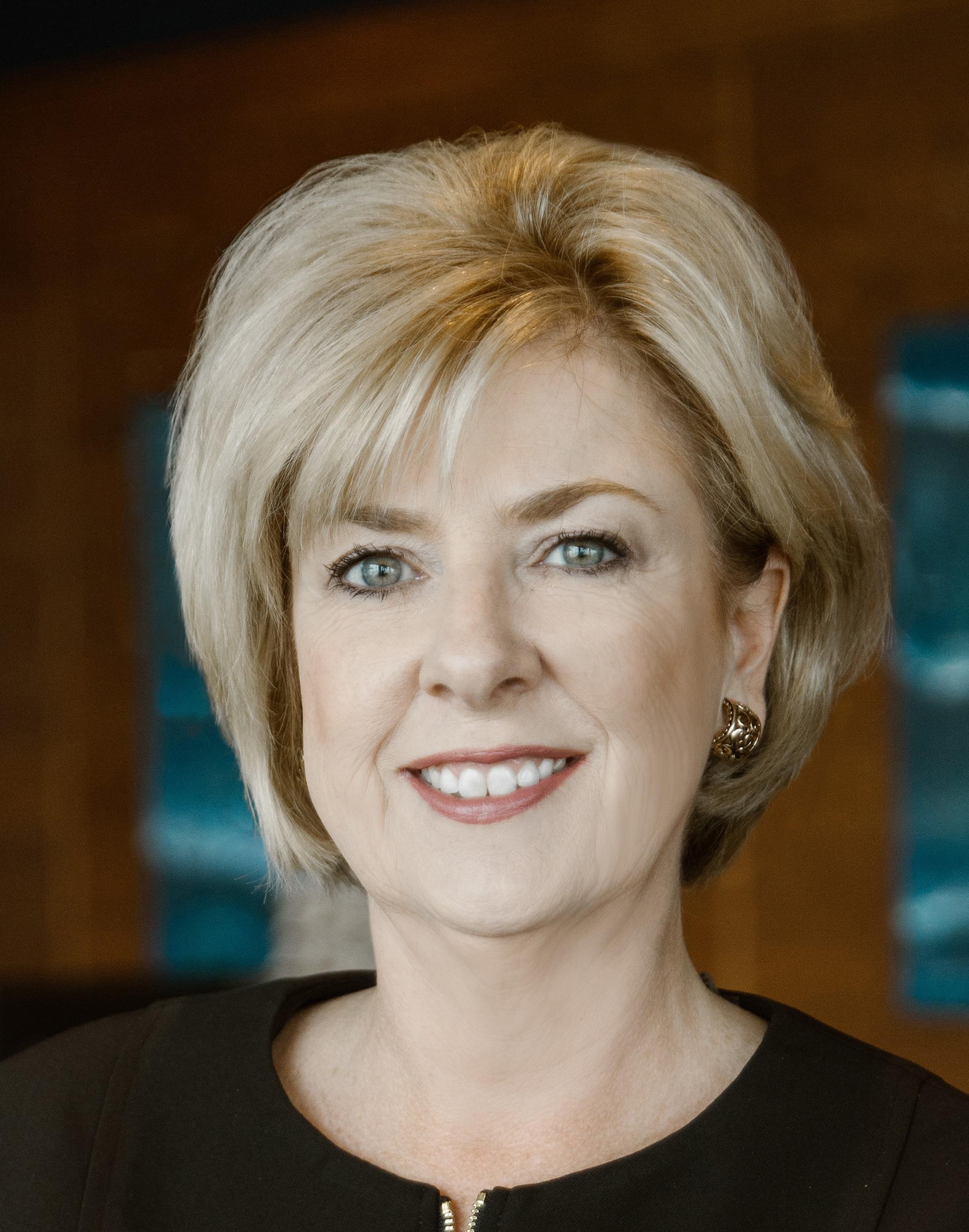 Kathleen Wingate
