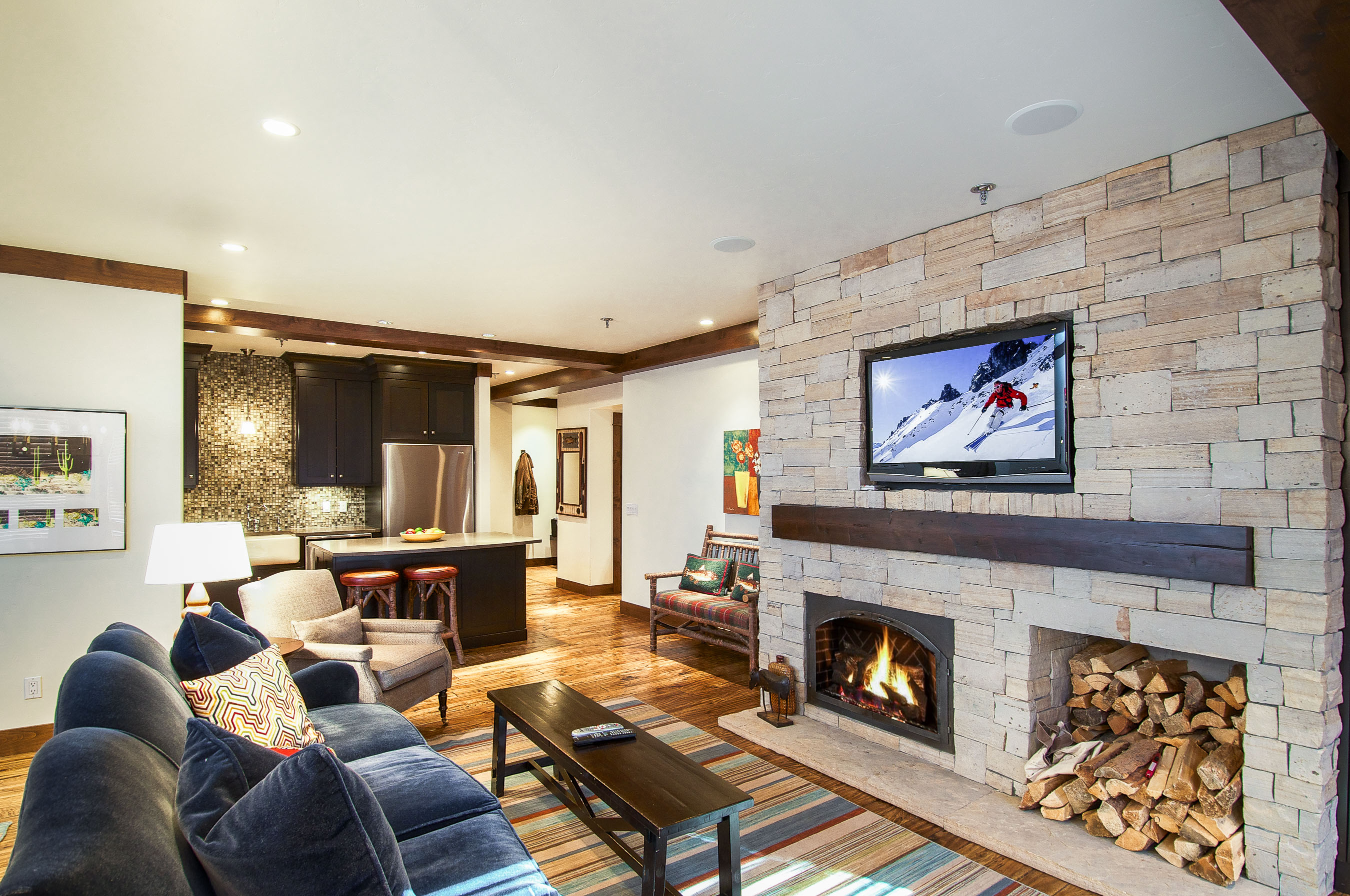 425 Wood Road, Unit: 20 Snowmass Village Photo