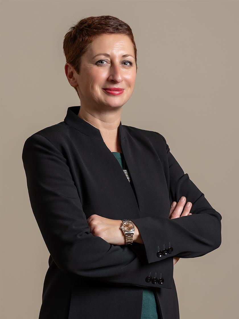 Eleonora Benetti