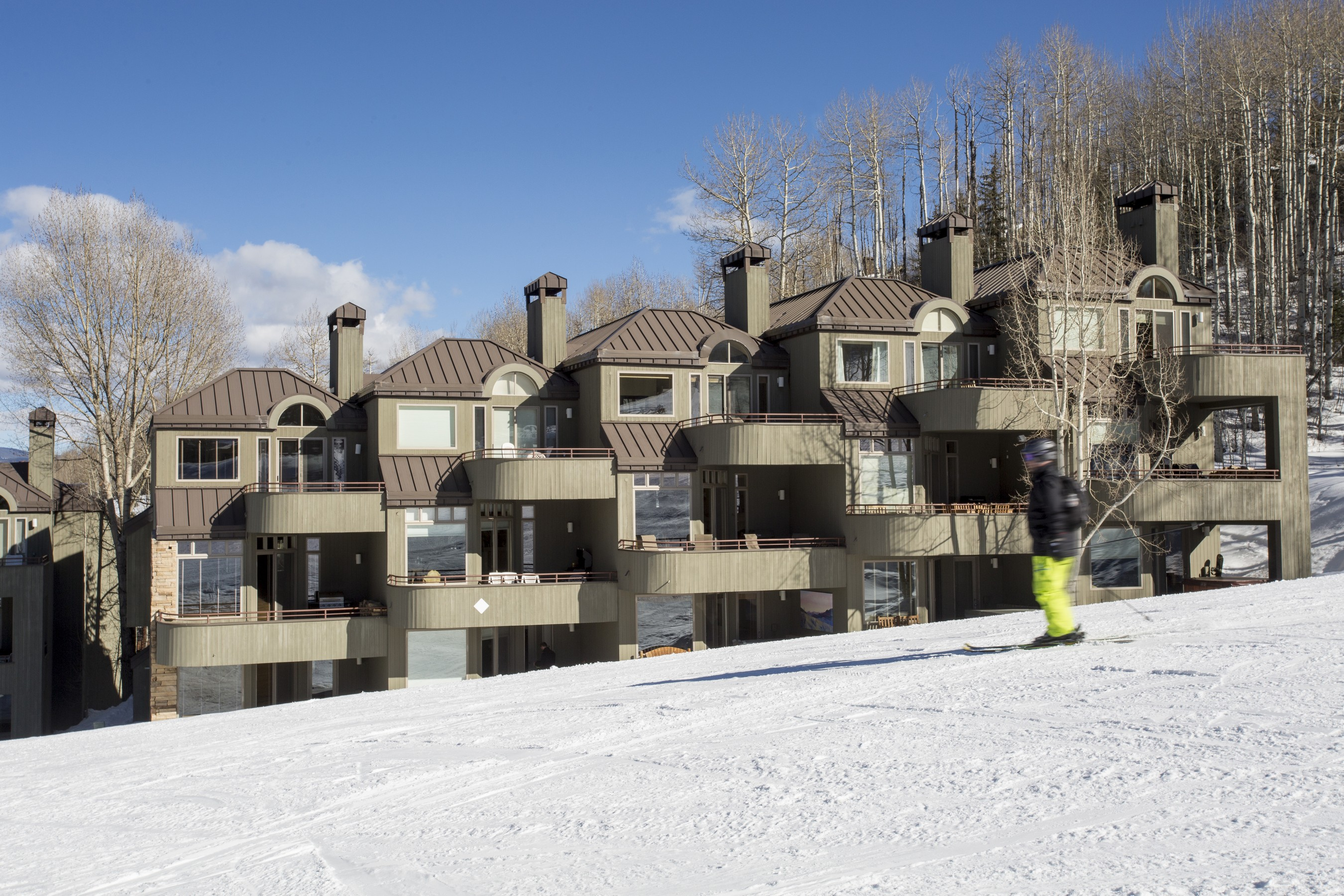 381 Ridge Road, Unit A-3 Snowmass Village Photo