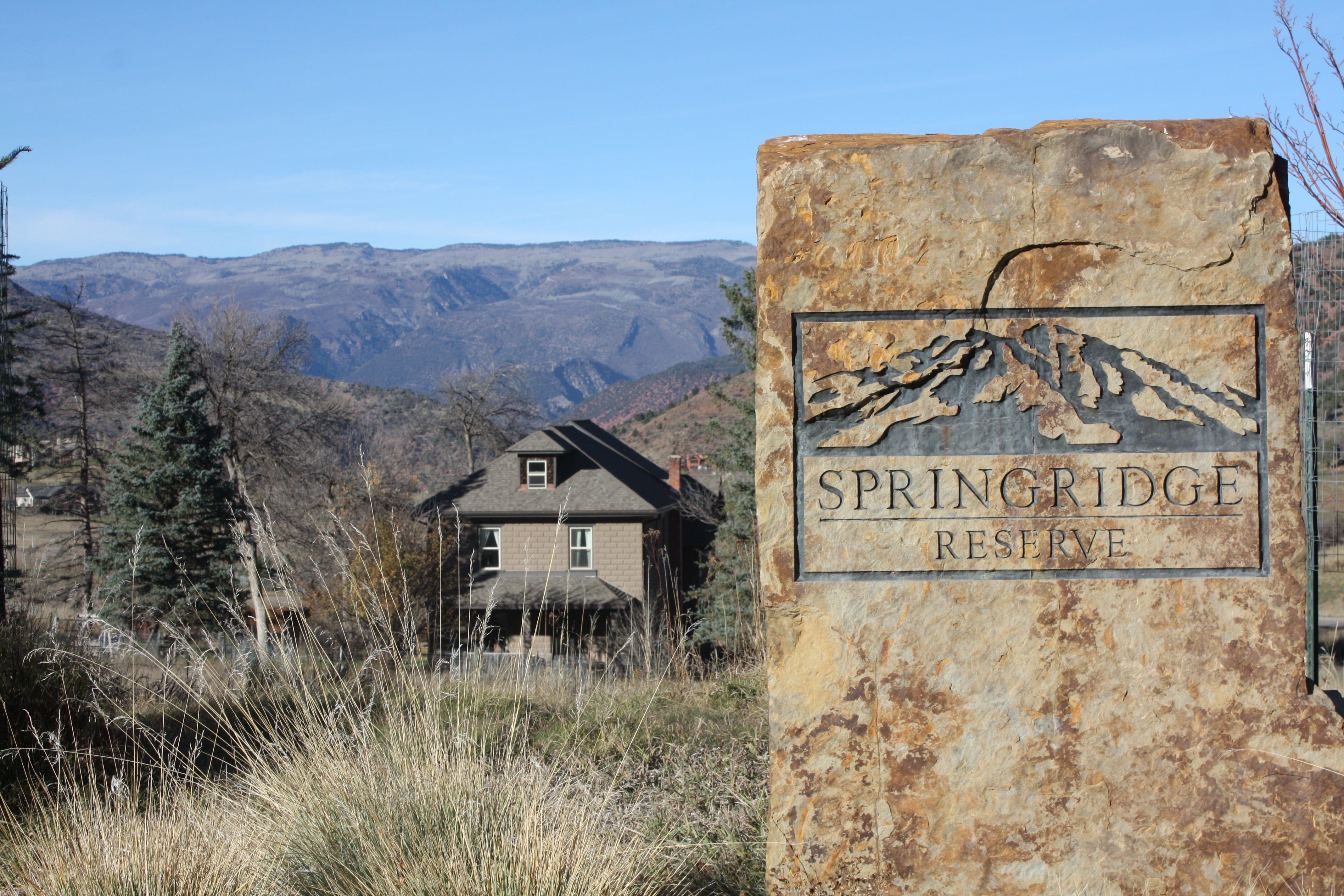 Lot 59 Hidden Valley Glenwood Springs Photo 2