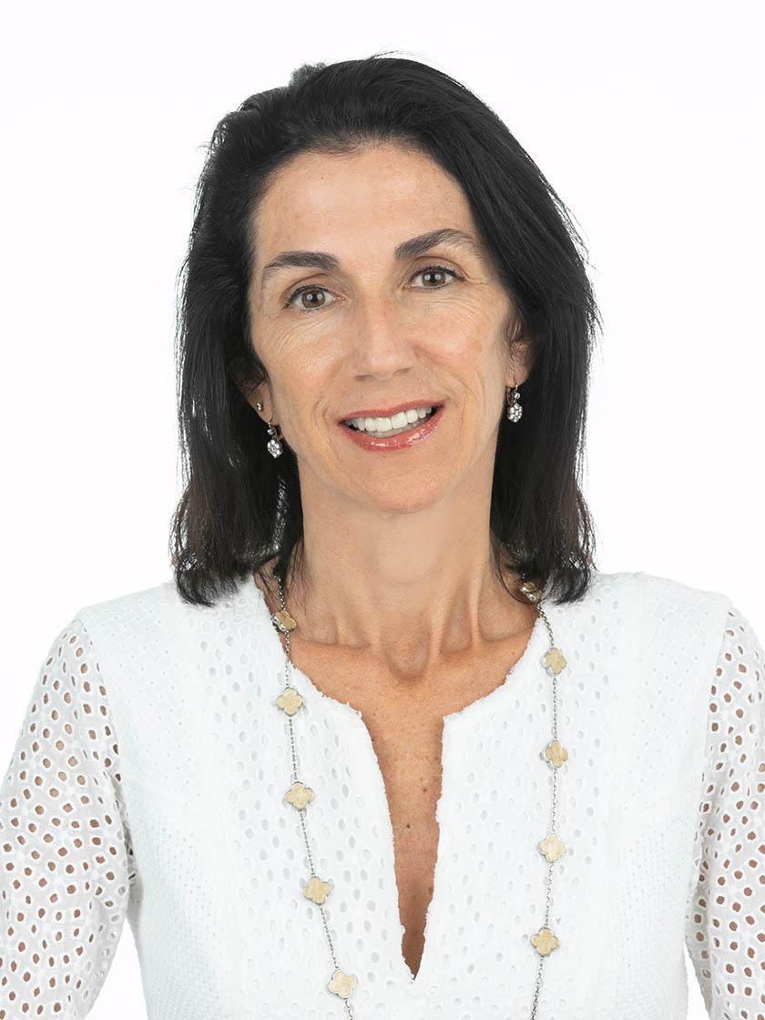 Patricia H Mahaney