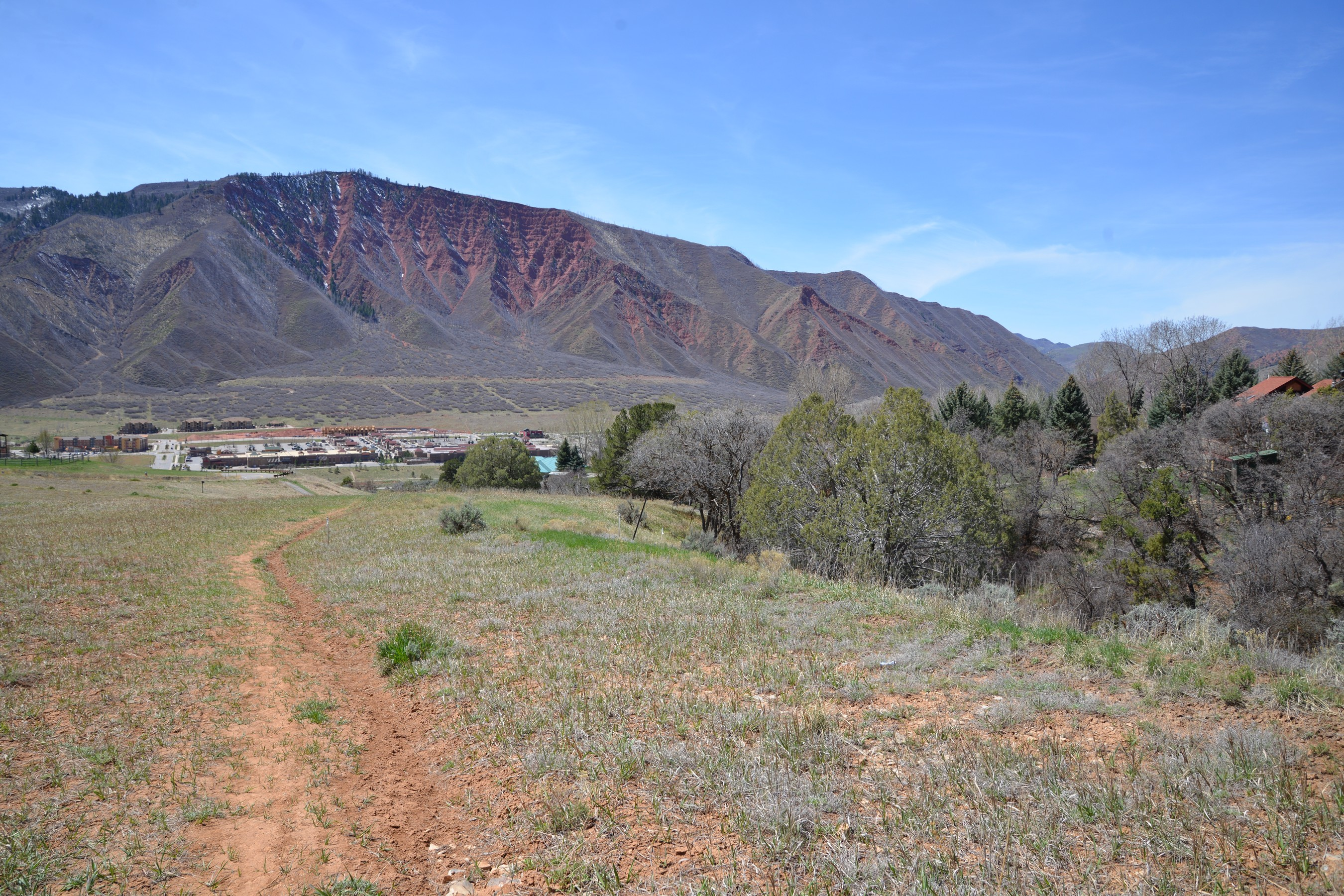 TBD Traver Trail Lot 6 Glenwood Springs Photo 8