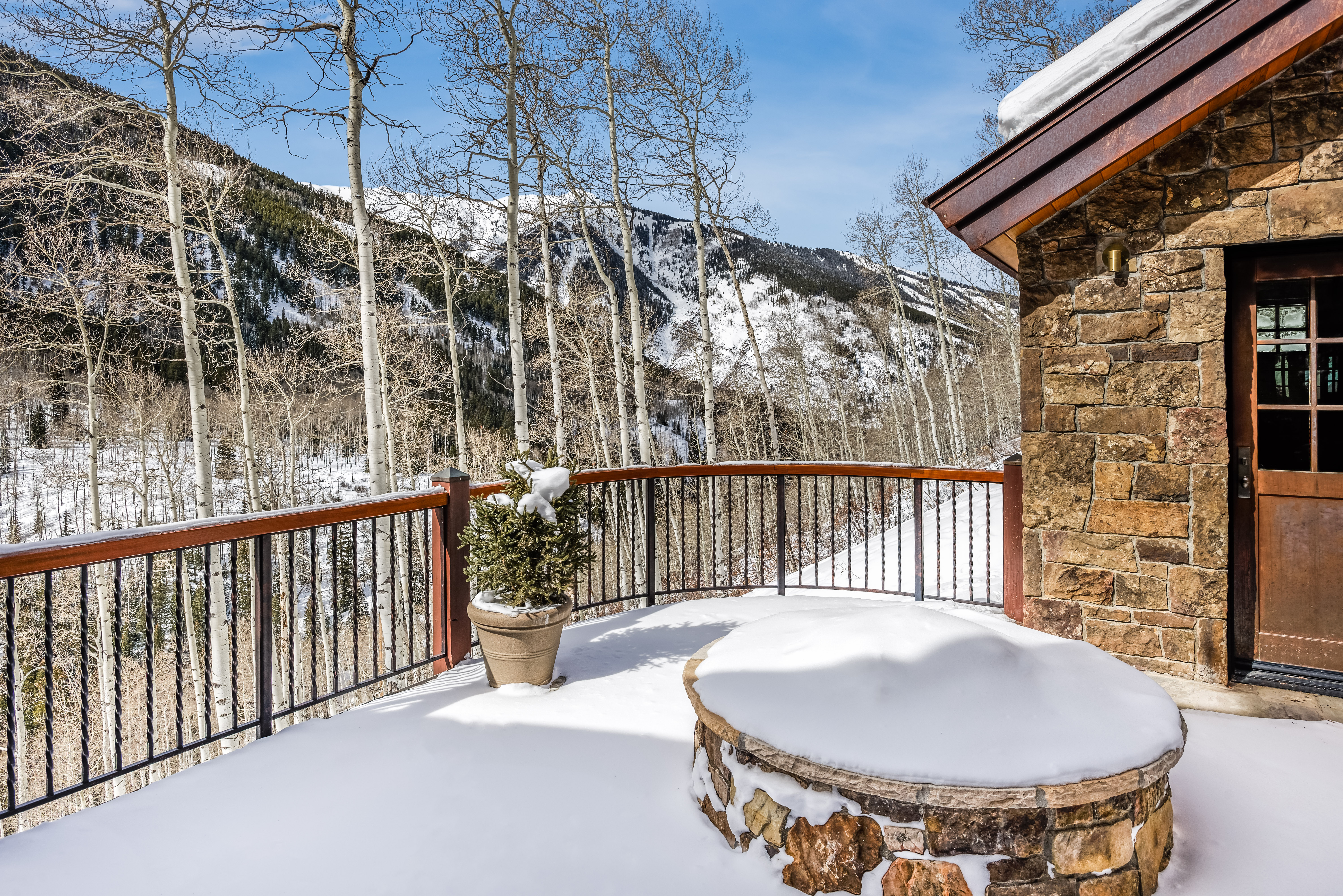 6700 Castle Creek Road Aspen Photo 5