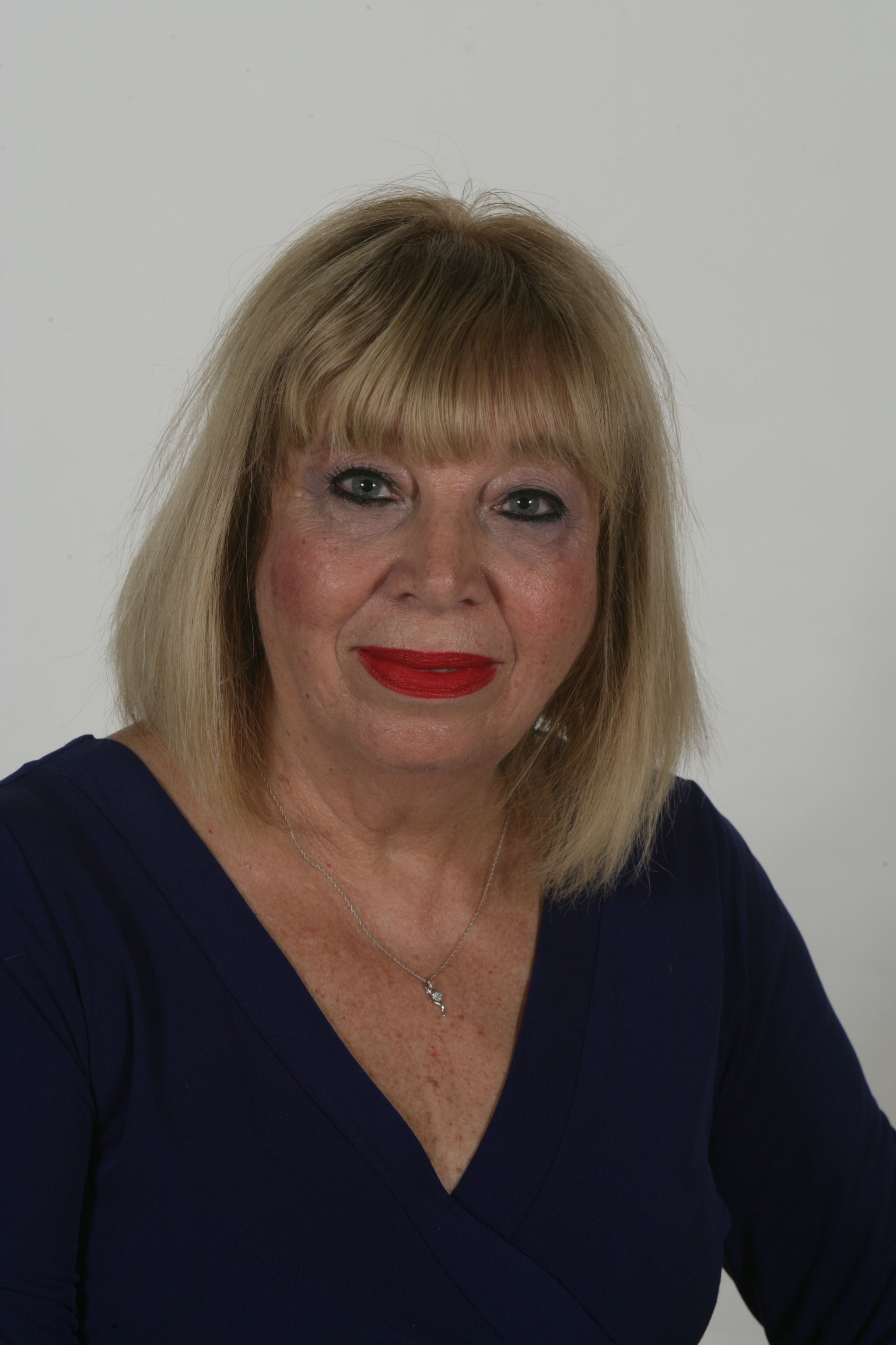 Maggie Smit