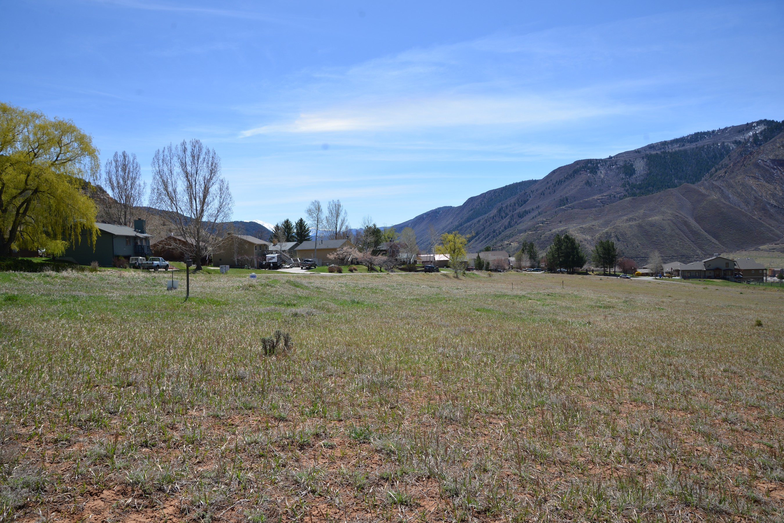 TBD Traver Trail Lot 3 Glenwood Springs Photo 7