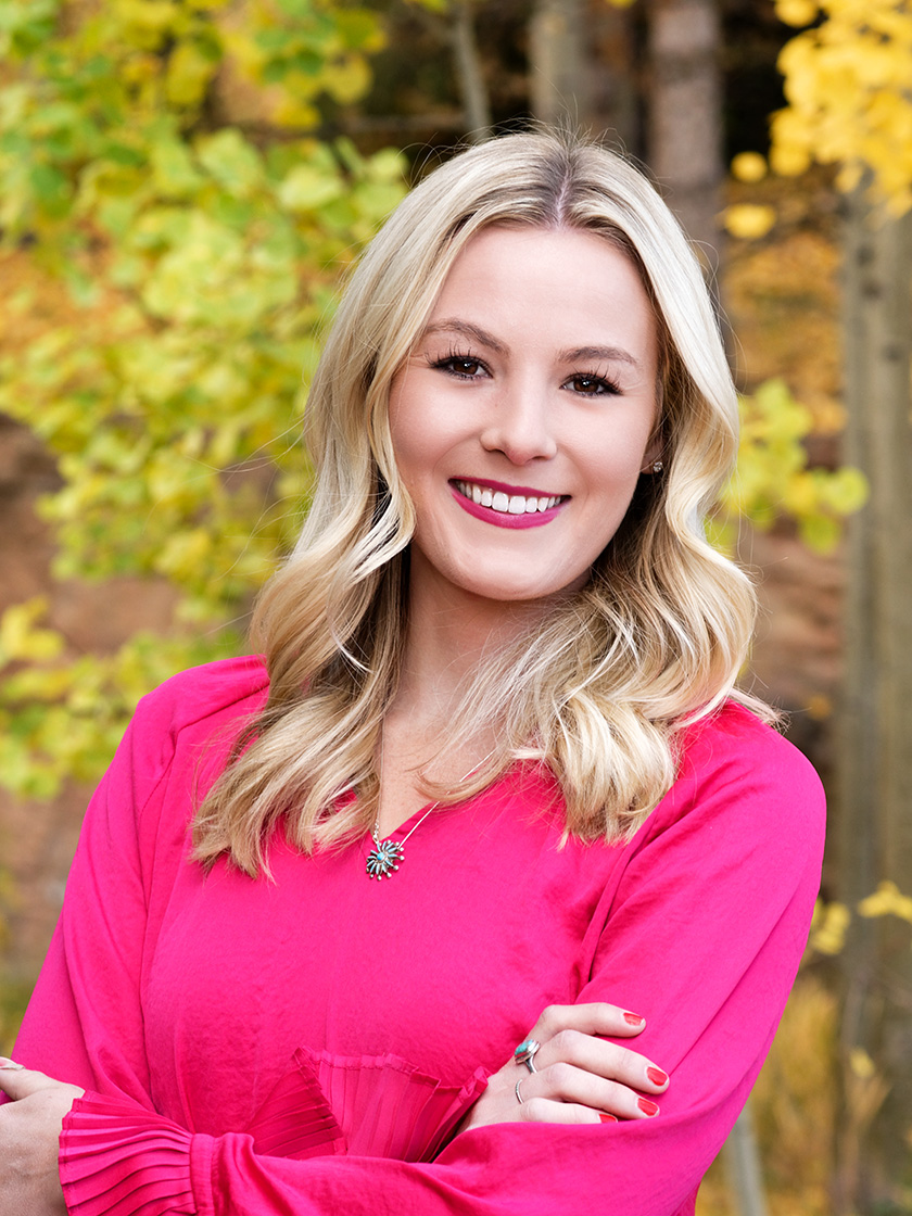 Emilee Kelloff Basalt Colorado Real Estate Broker