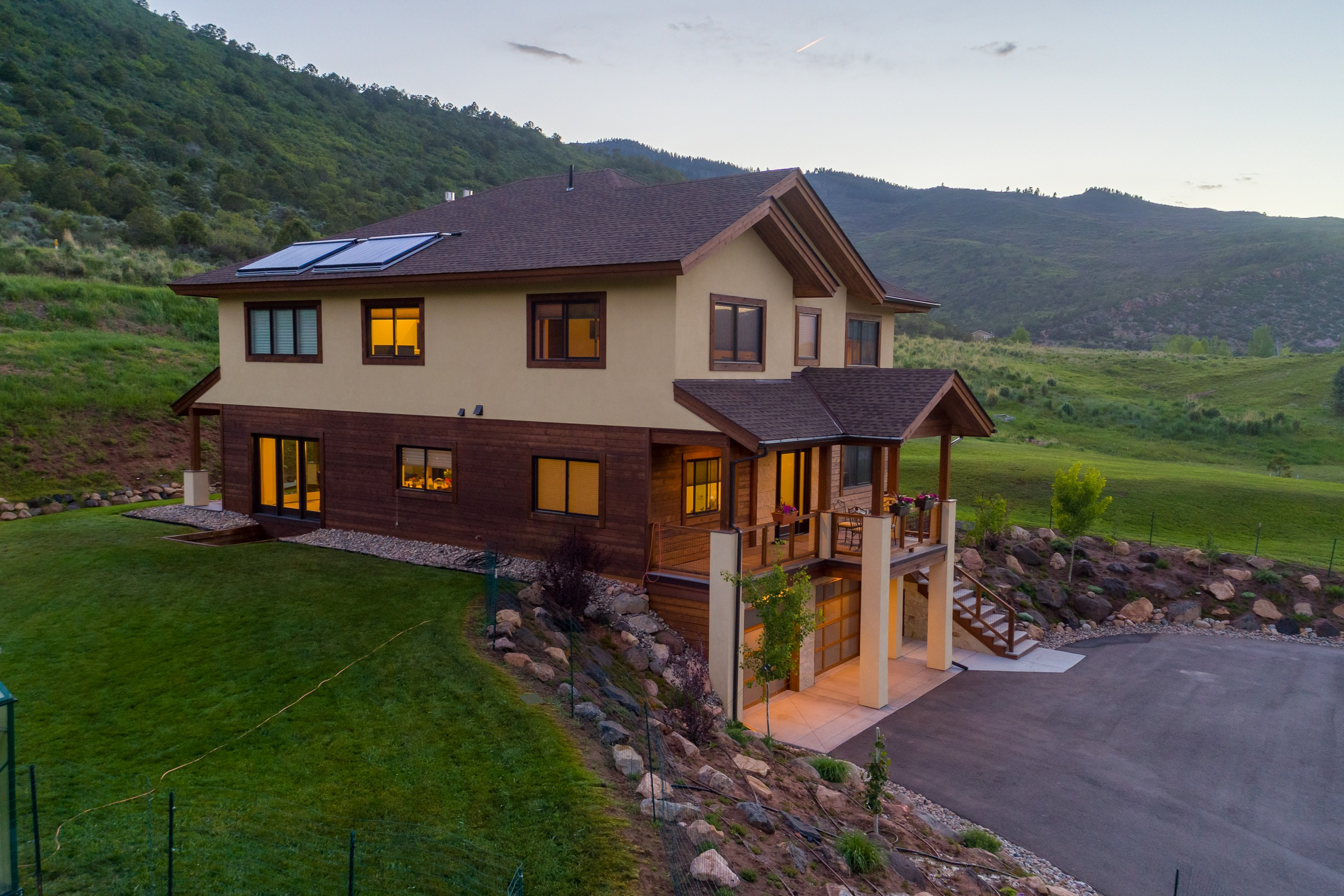 265 Spring View Drive Glenwood Springs Photo 1