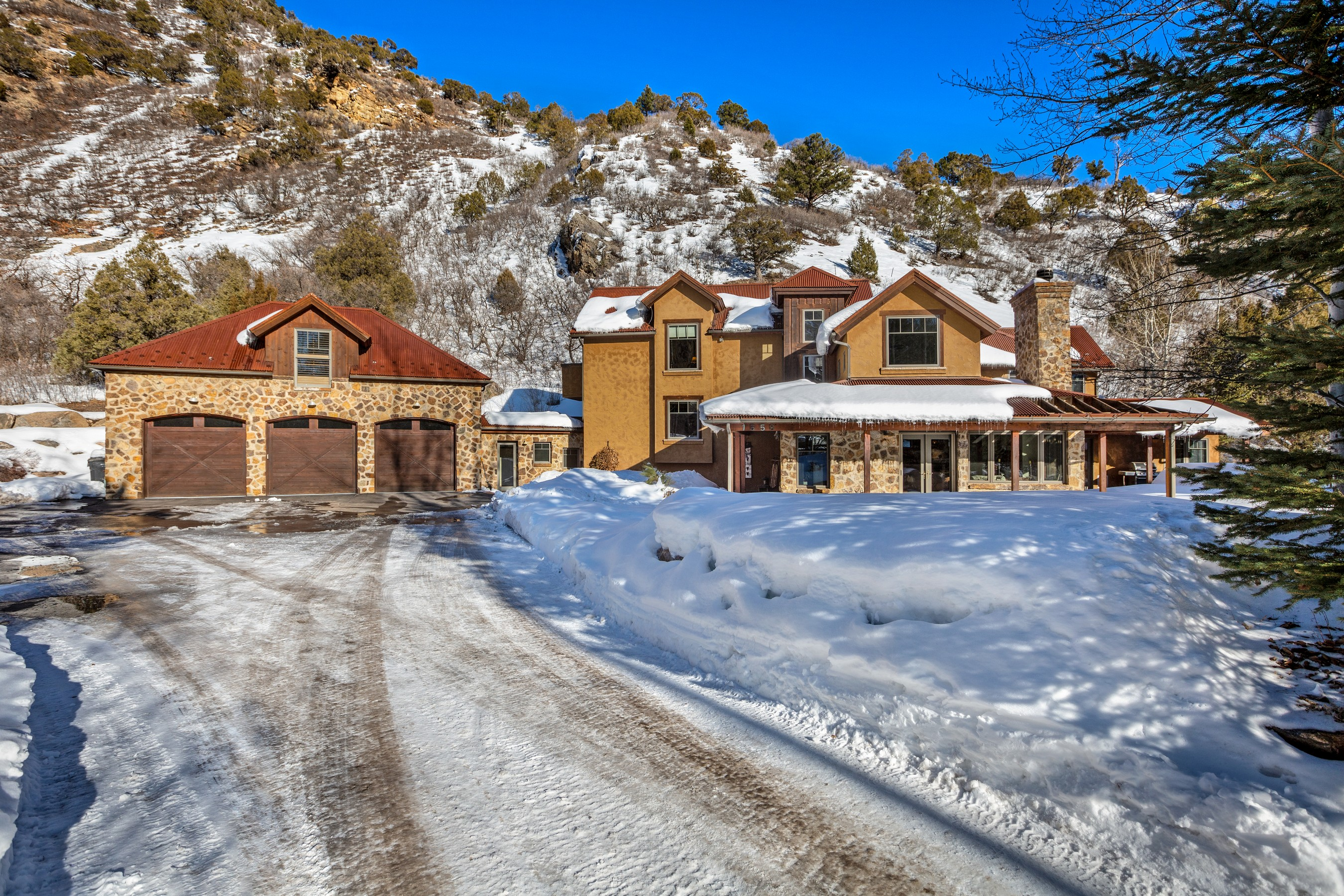 1558 County Road 129 Glenwood Springs Photo