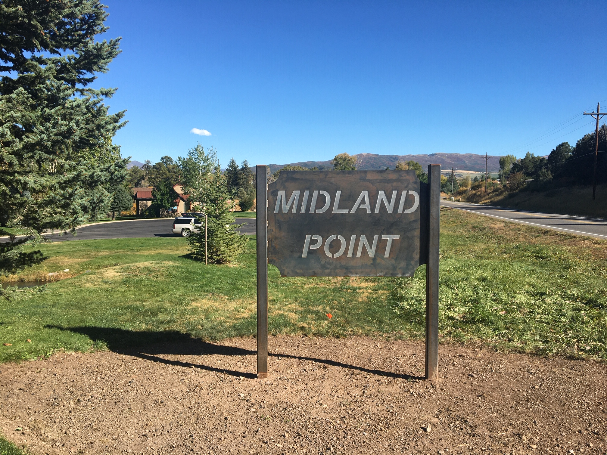 TBD Midland Point Road Carbondale Photo