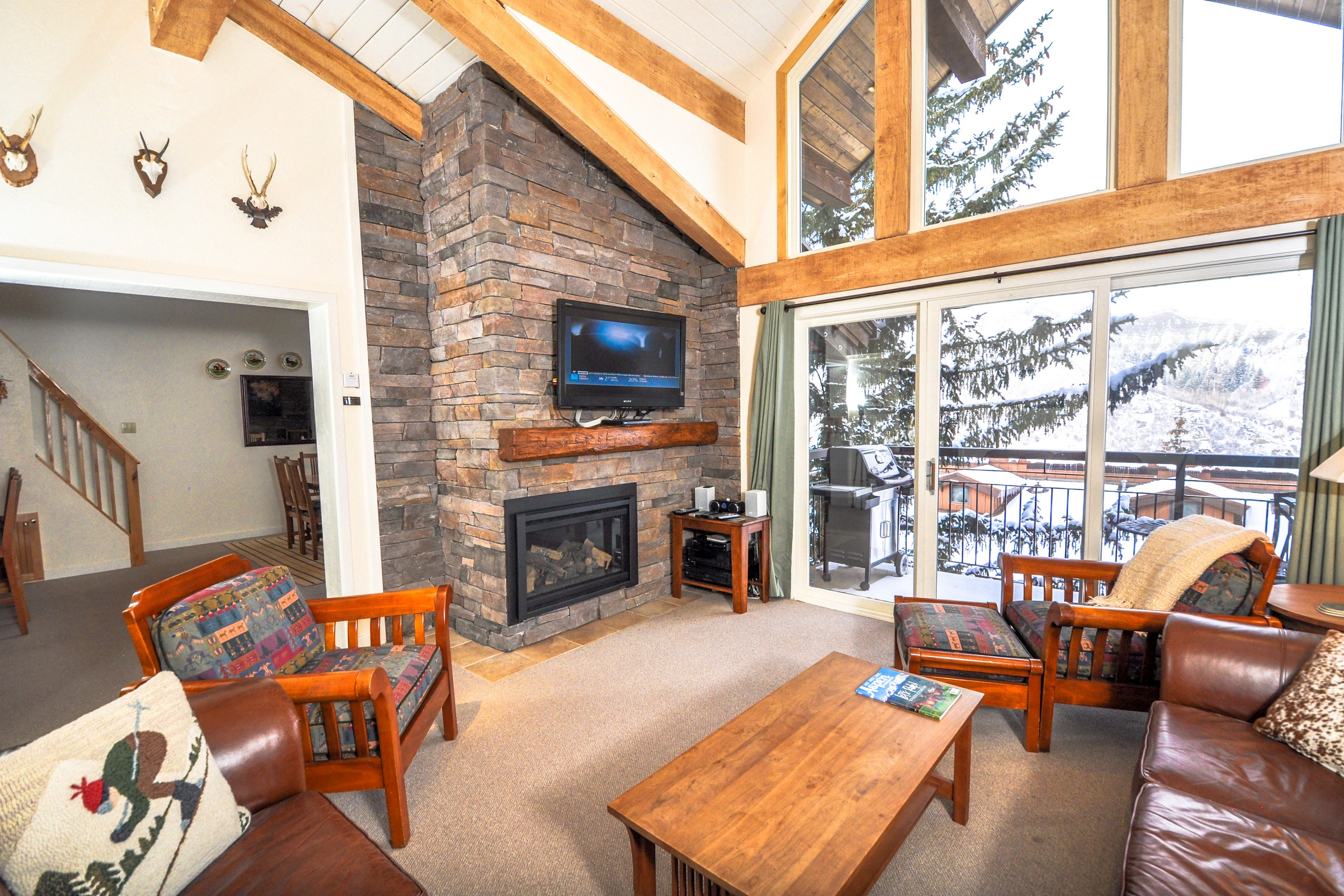 400 Wood Road, Unit 3307 Snowmass Village Photo 1