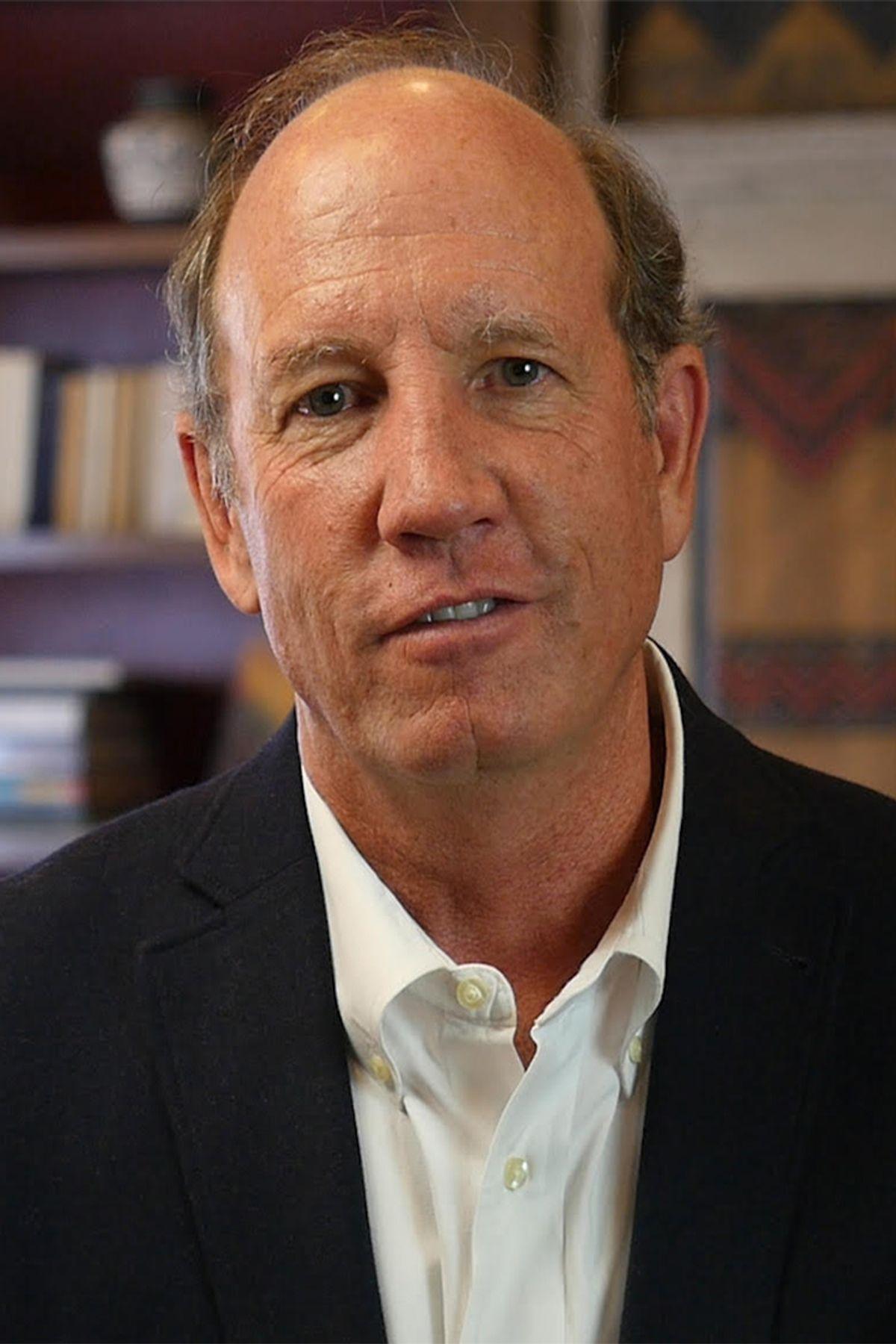Paul J McDonald