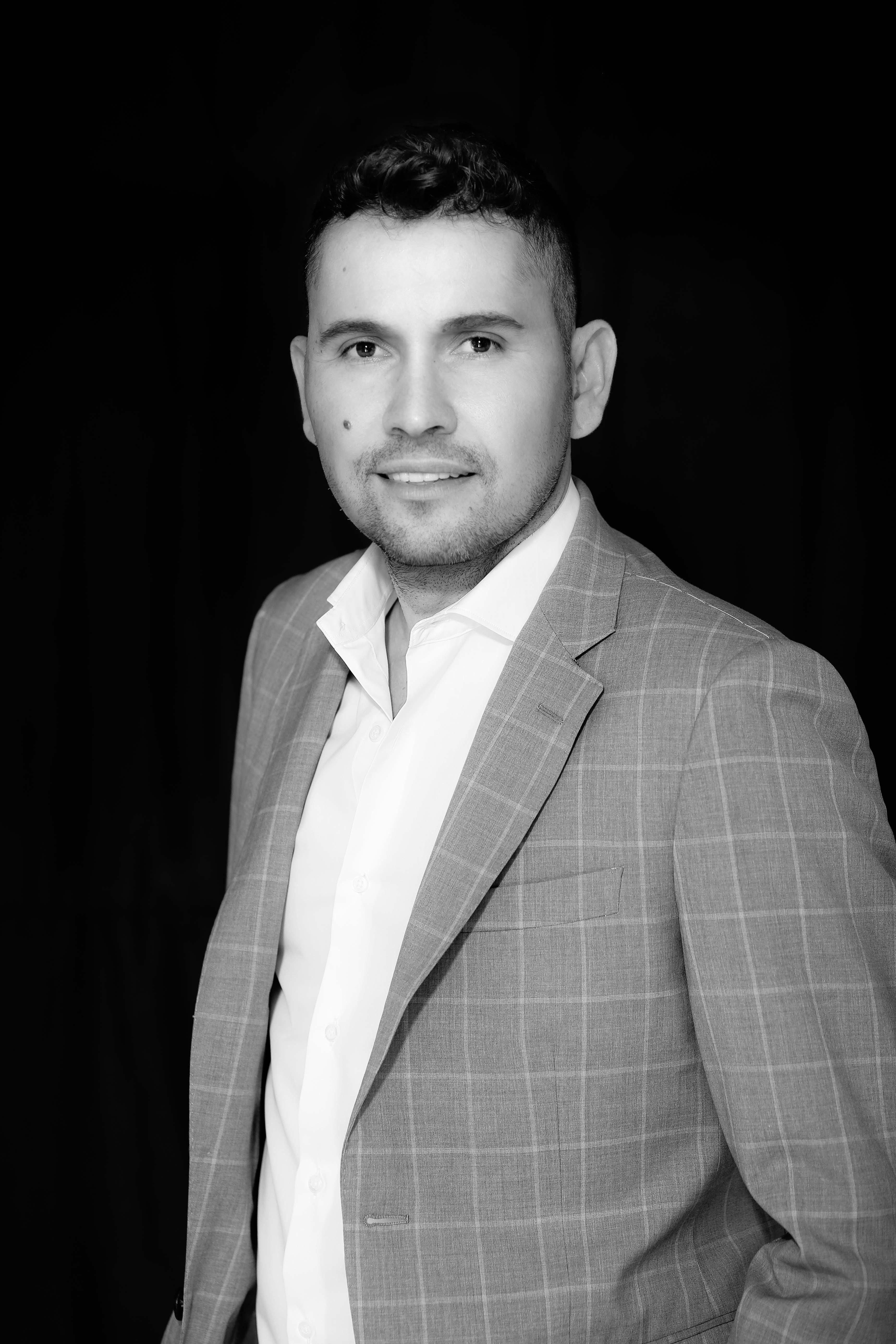 Adrián Toscano