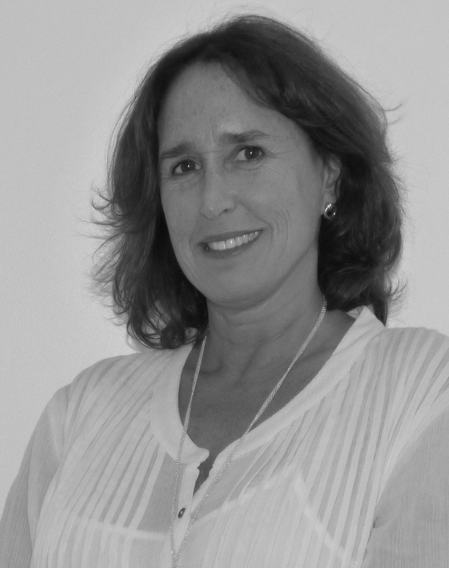Marcela Geisse
