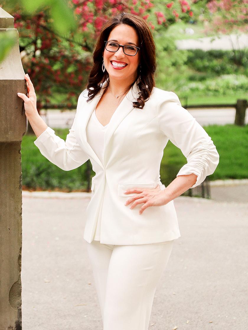 Karen J Stone