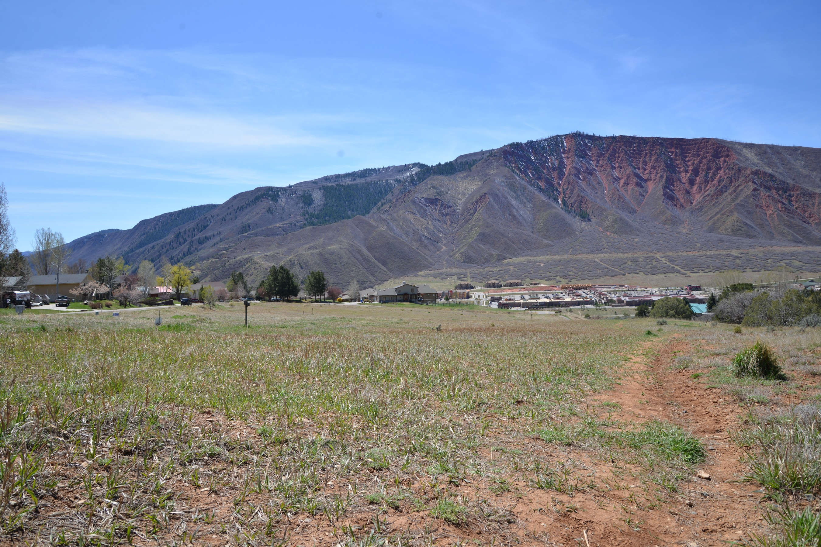 TBD Traver Trail Lot 6 Glenwood Springs Photo 6