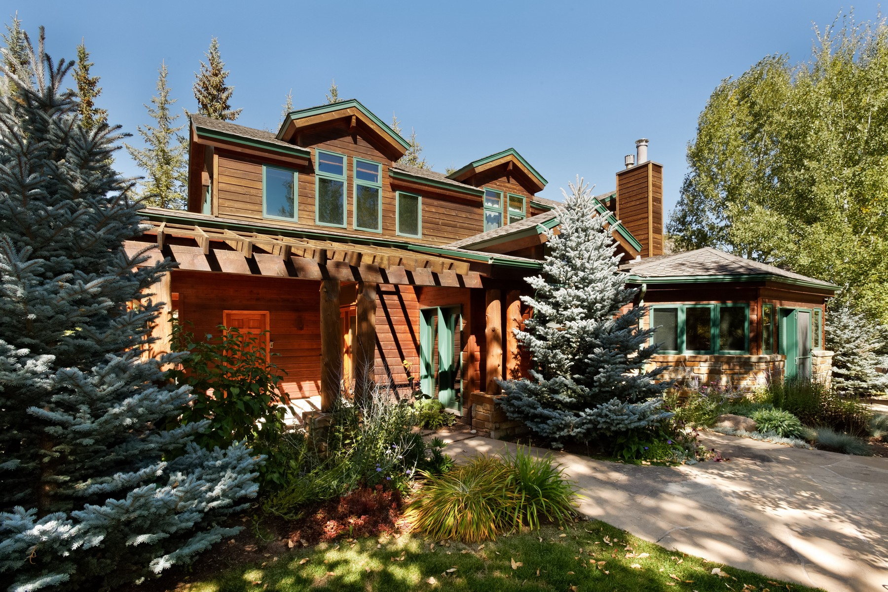 571 Horse Ranch Drive Snowmass Village Photo