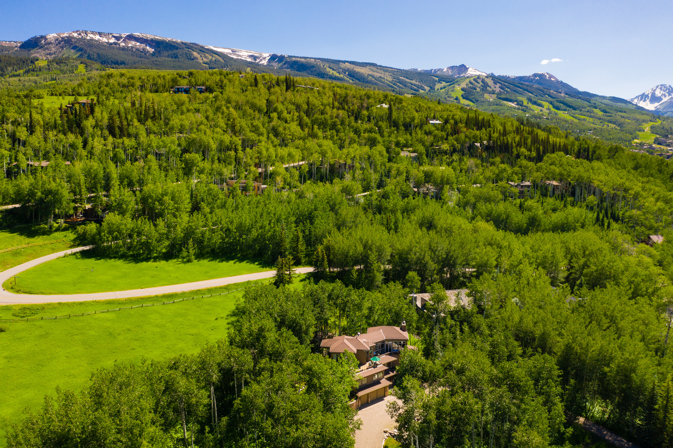 948 Fox Run Drive Snowmass Village Photo 47