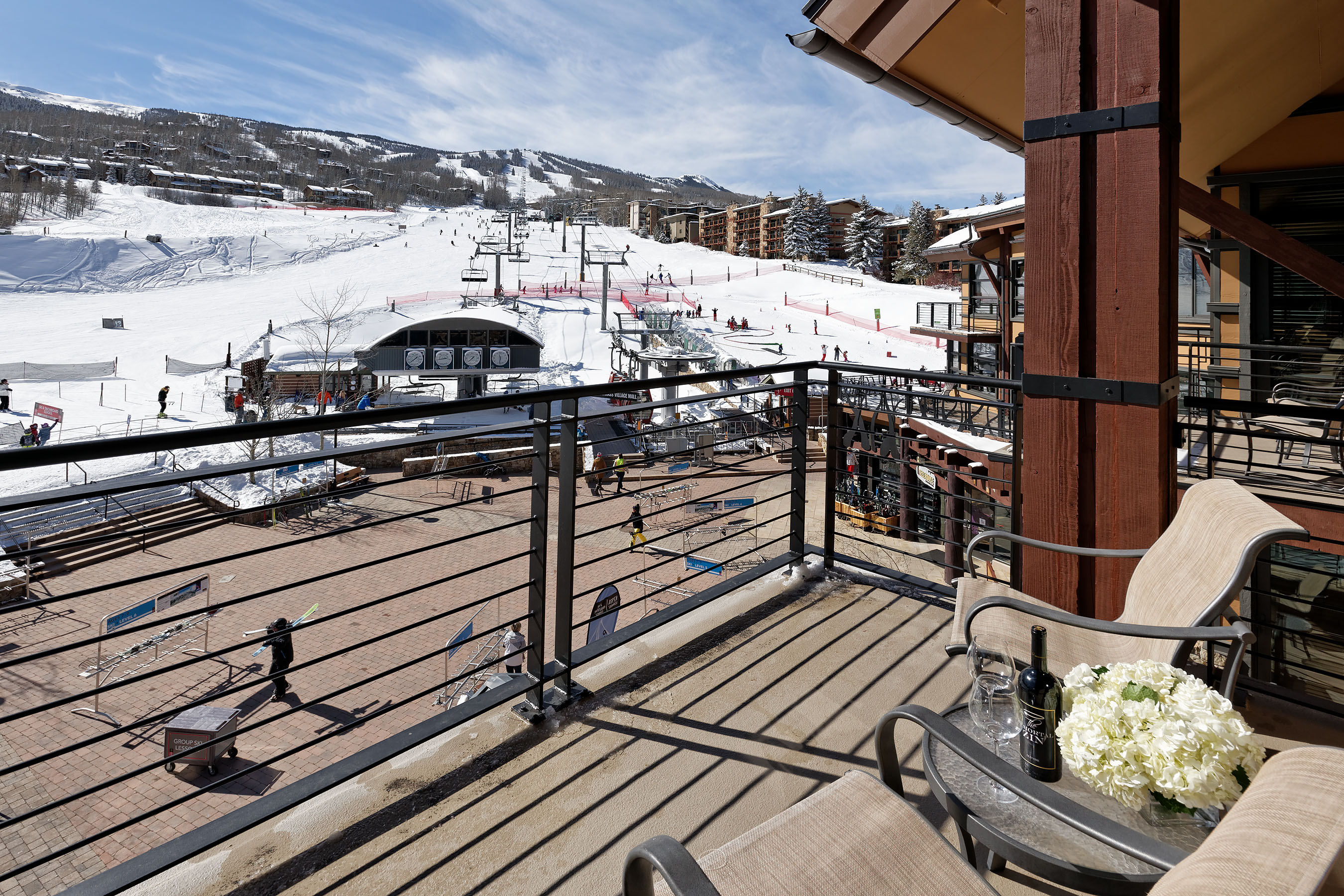 120 Carriage Way Unit: 2304 Snowmass Village Photo 2