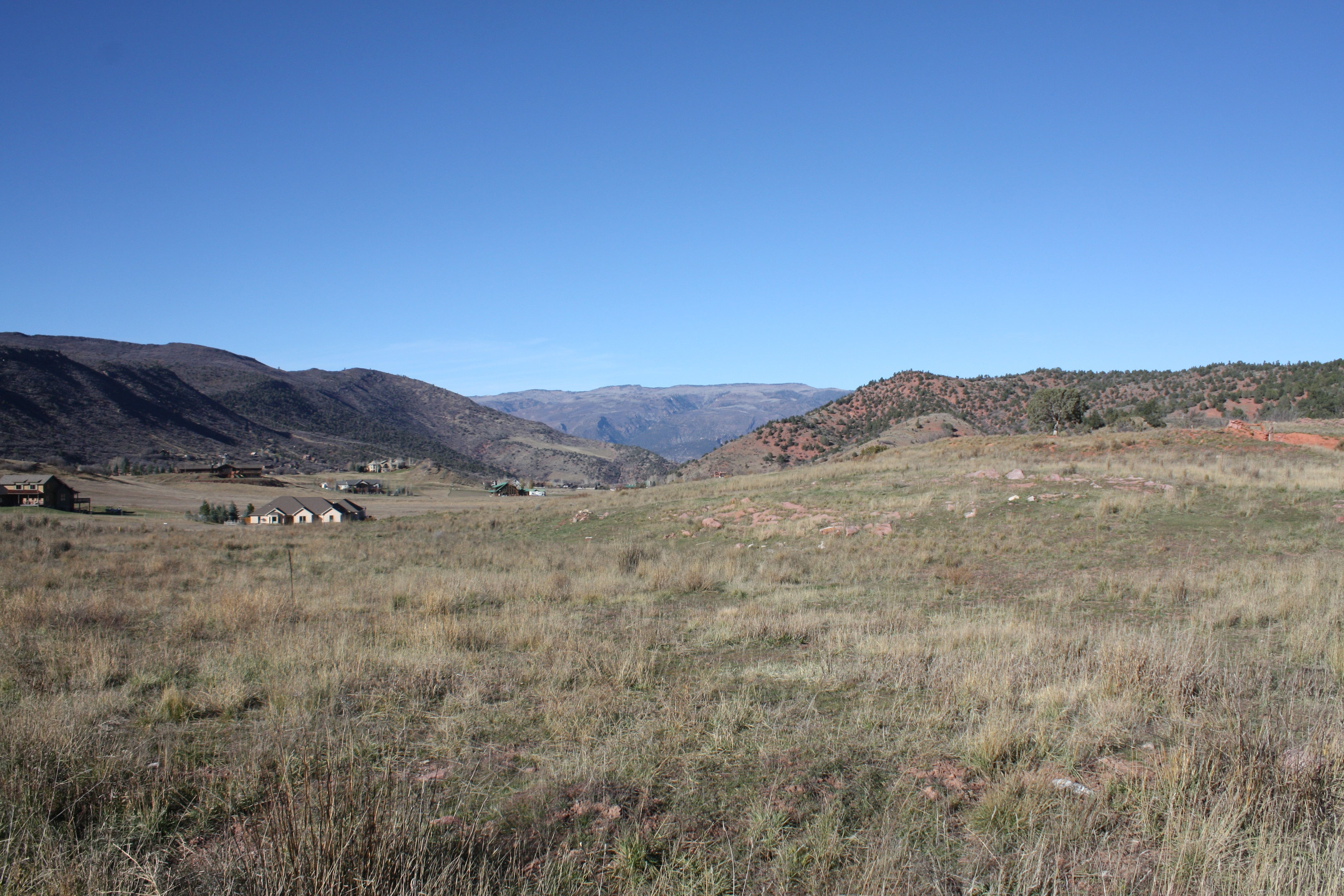 Lot 64 Hidden Valley Glenwood Springs Photo 9