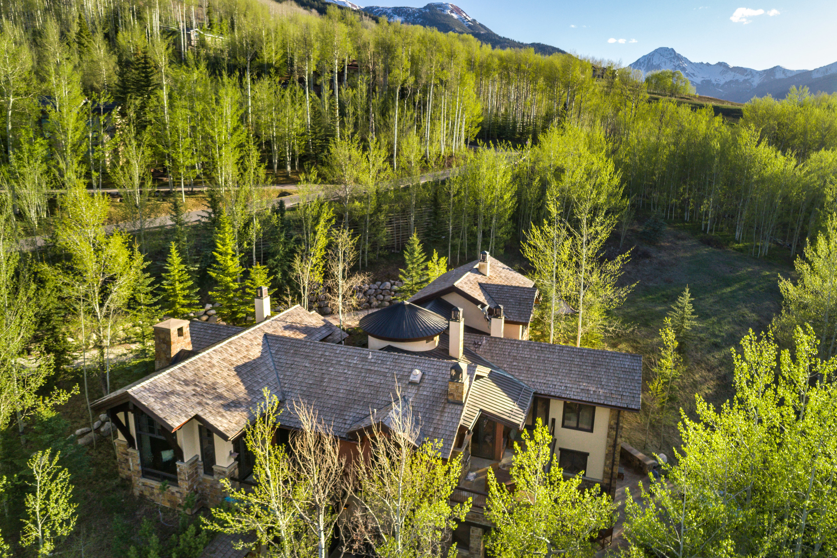 56 Aspen Way Snowmass Village Photo 2