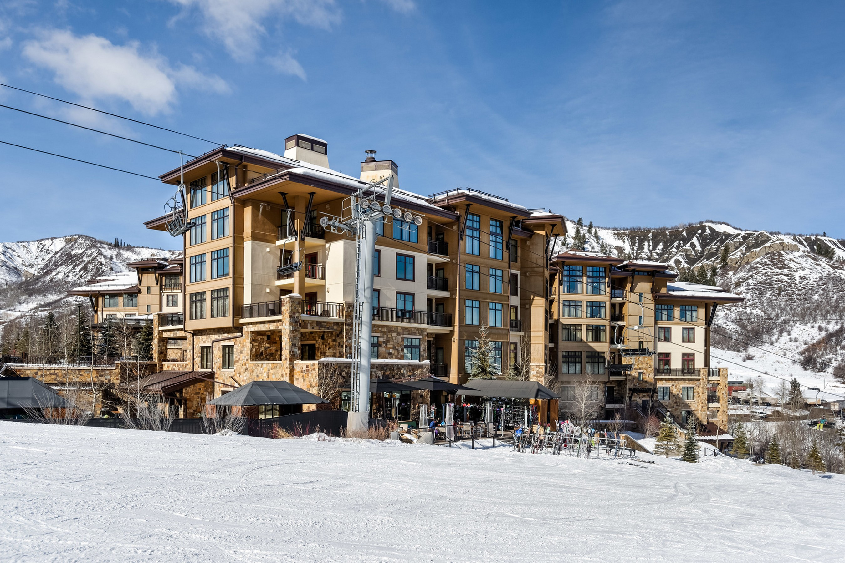 130 Wood Road, unit 214 Snowmass Village Photo 29