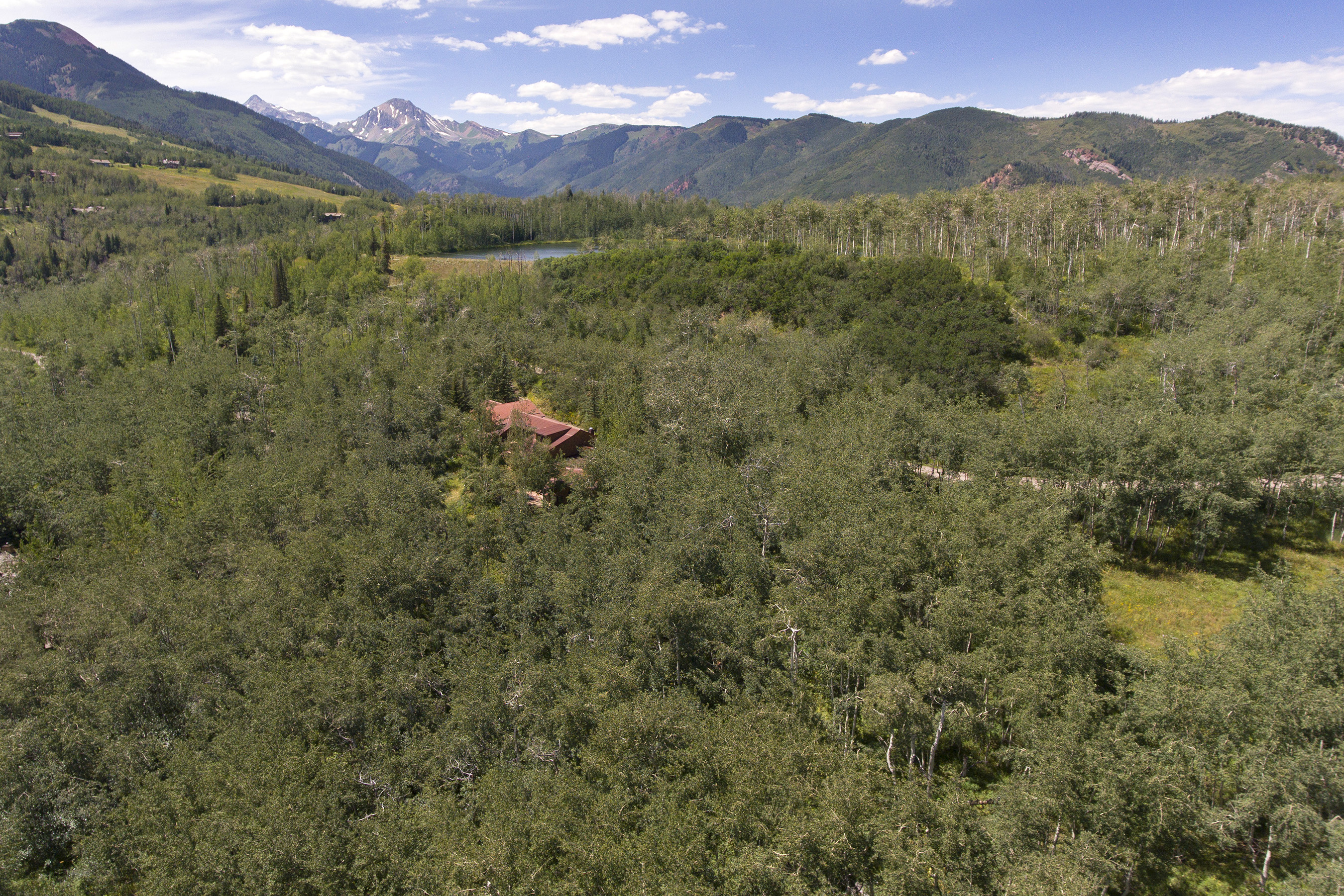 320 Ridge of Wildcat Snowmass Village Photo 13