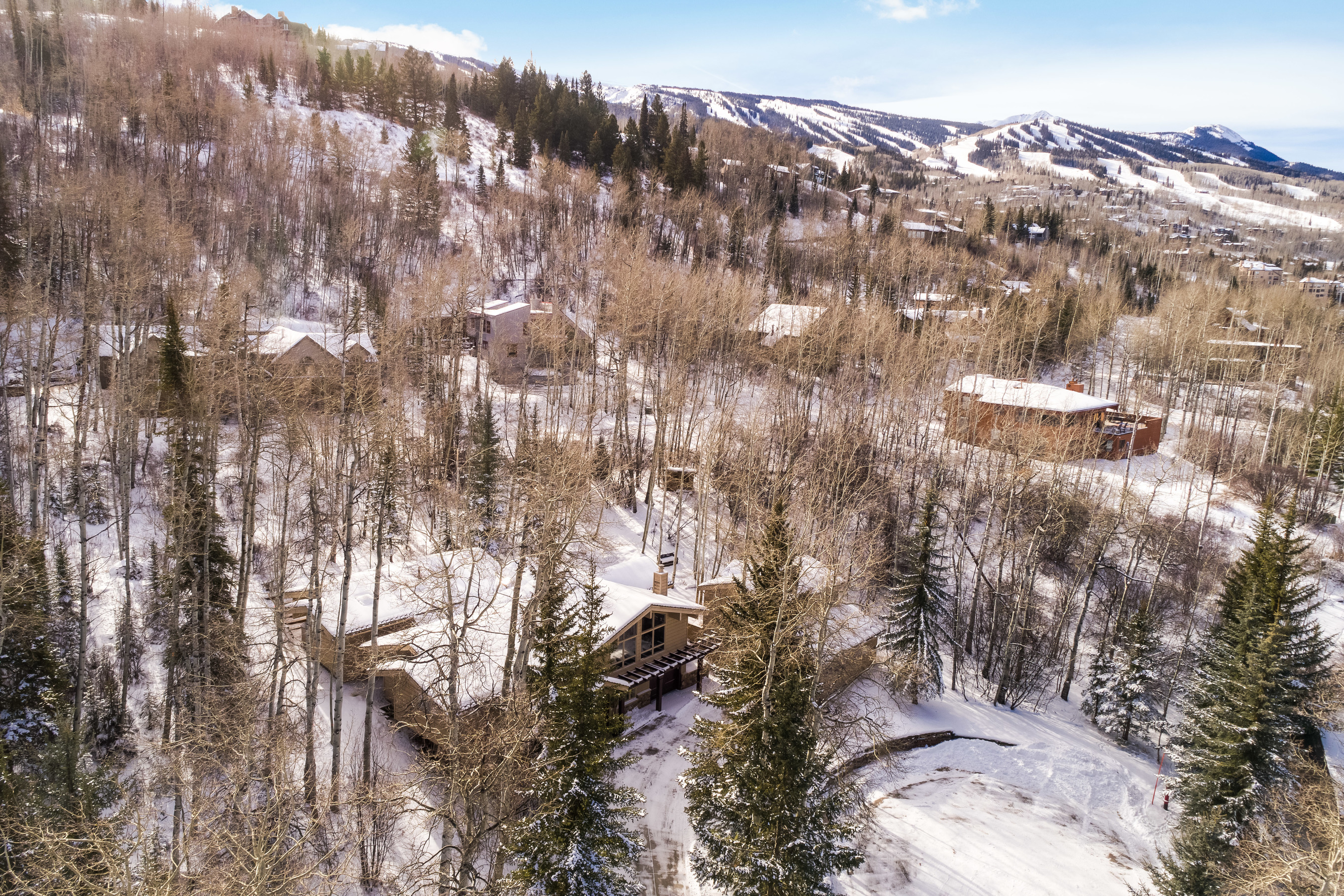 462 Maple Ridge Lane Snowmass Village Photo 36