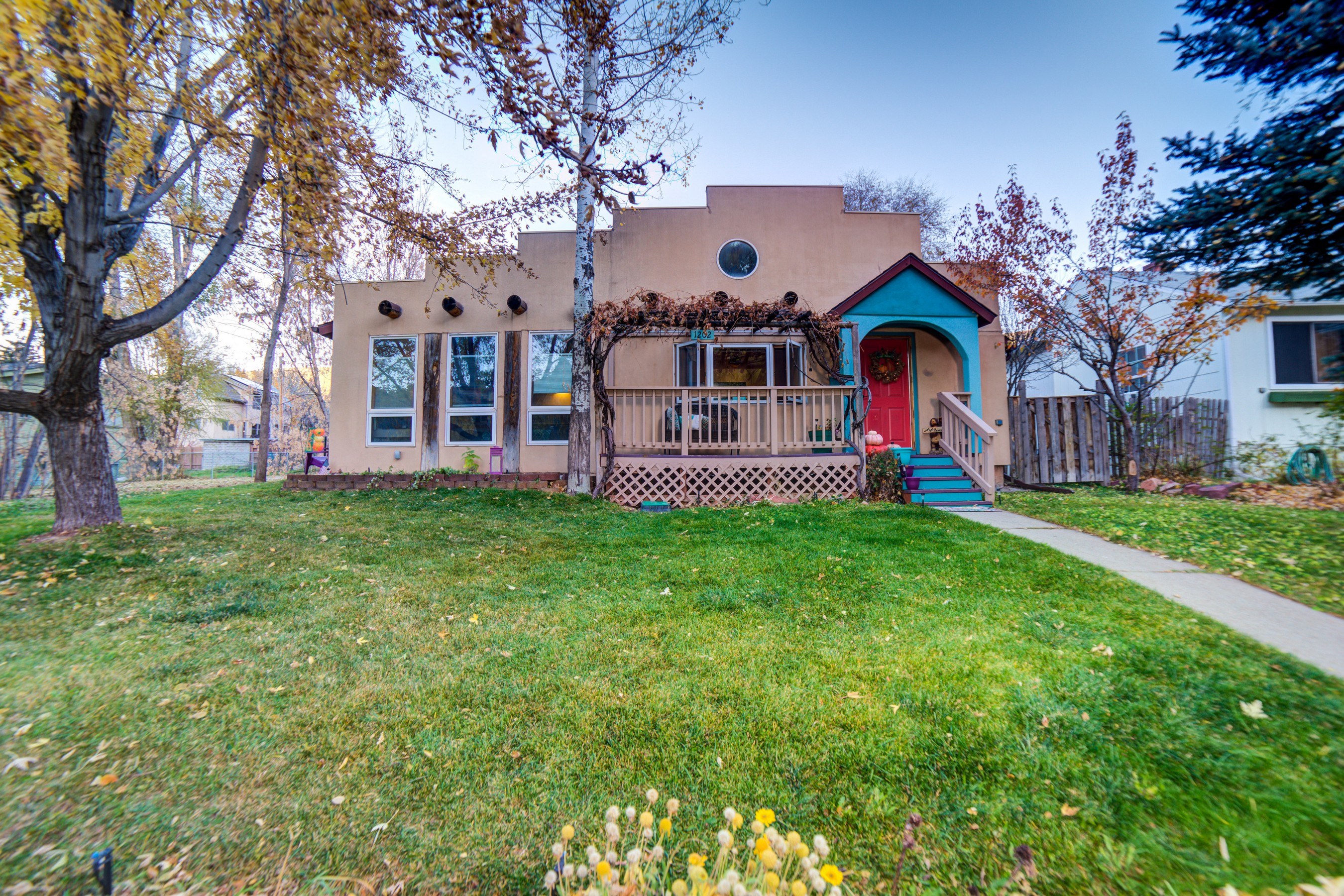 1202 Pitkin Avenue Glenwood Springs Photo