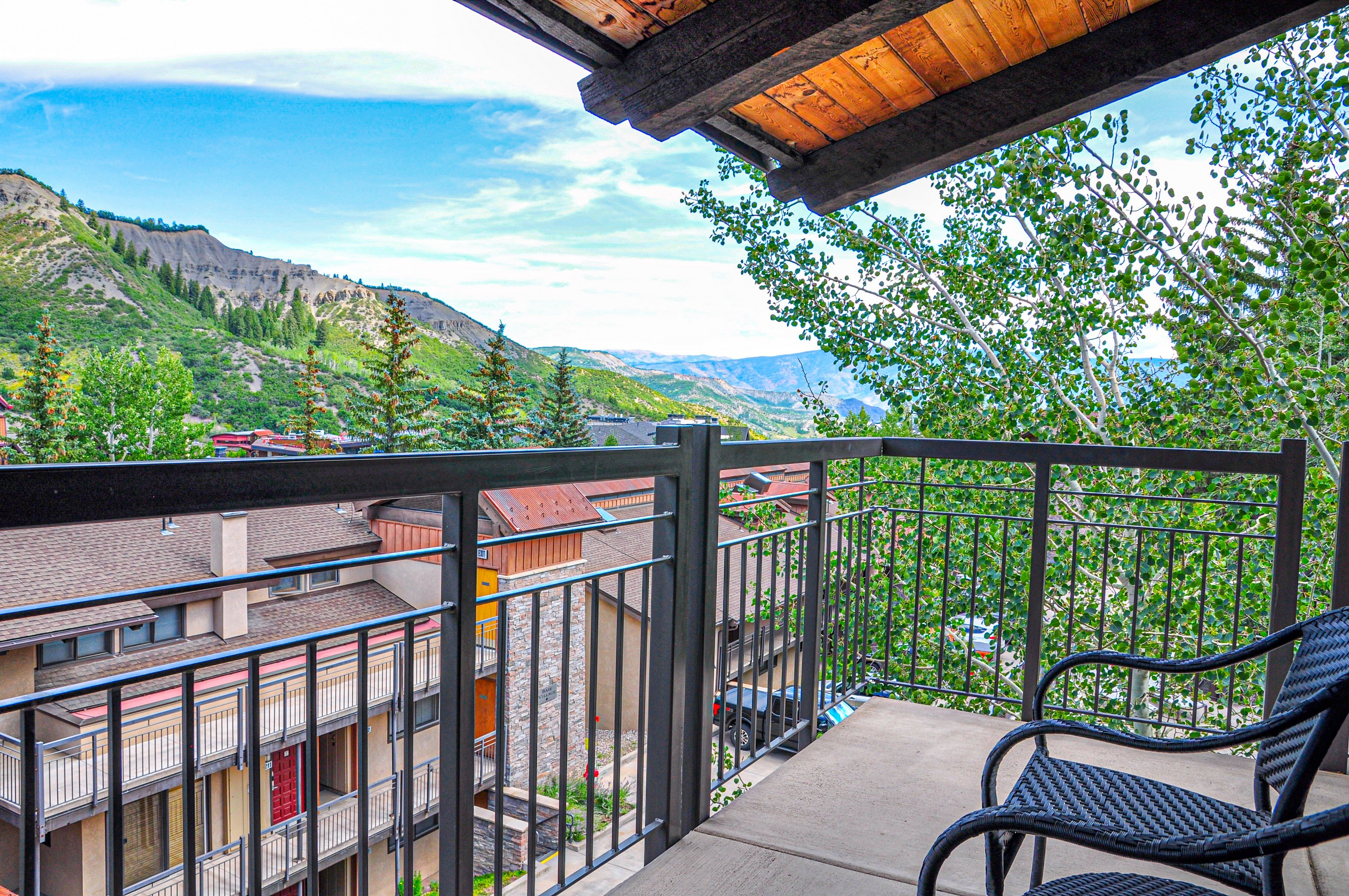 400 Wood Road 2307 Snowmass Village Photo 13