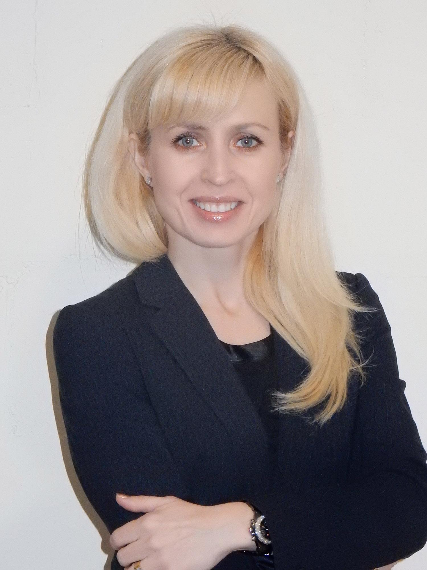 Olga MacKenzie