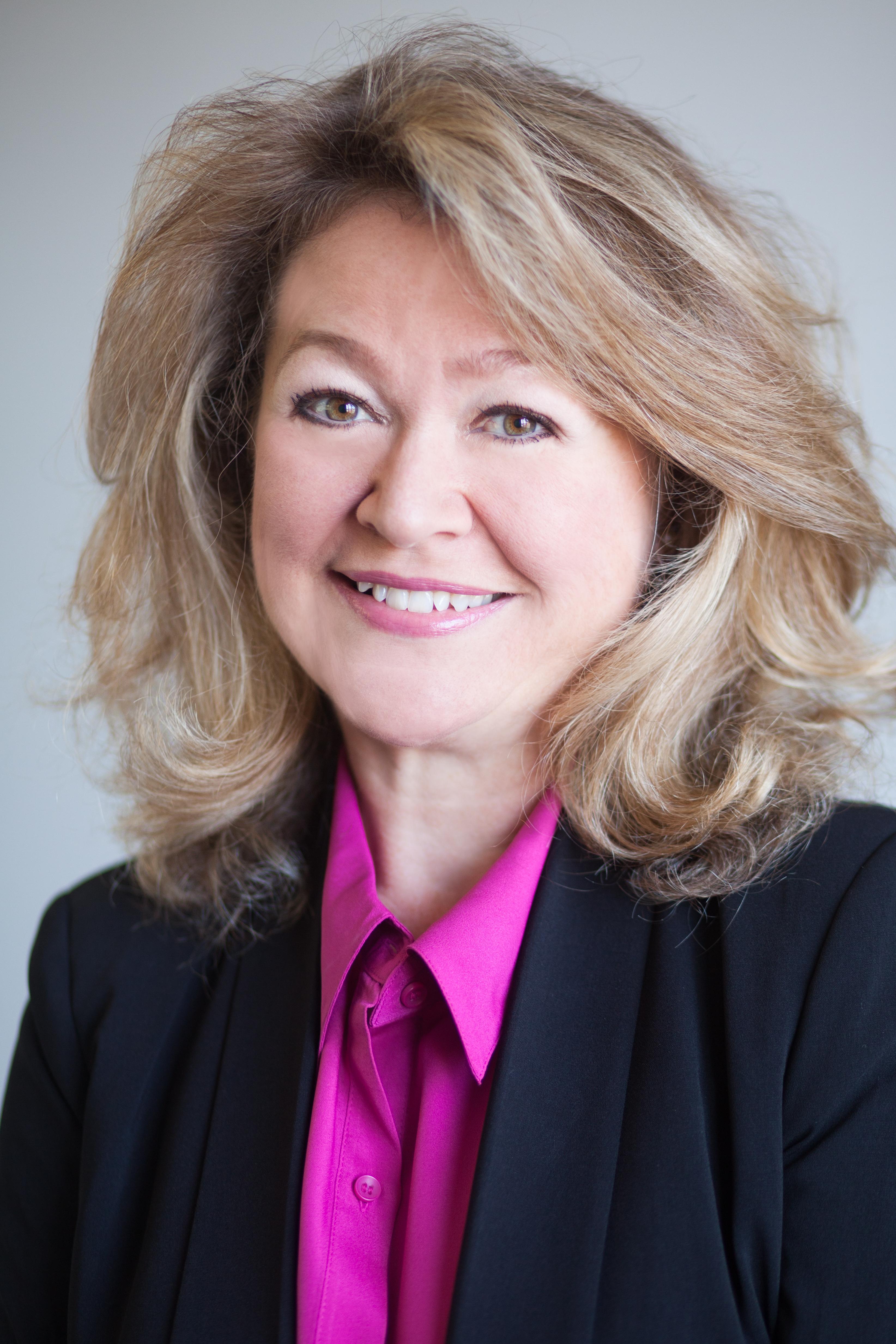 Julie-Ann Forney