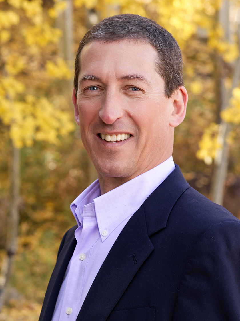 Lane Schiller Aspen Colorado Real Estate Broker