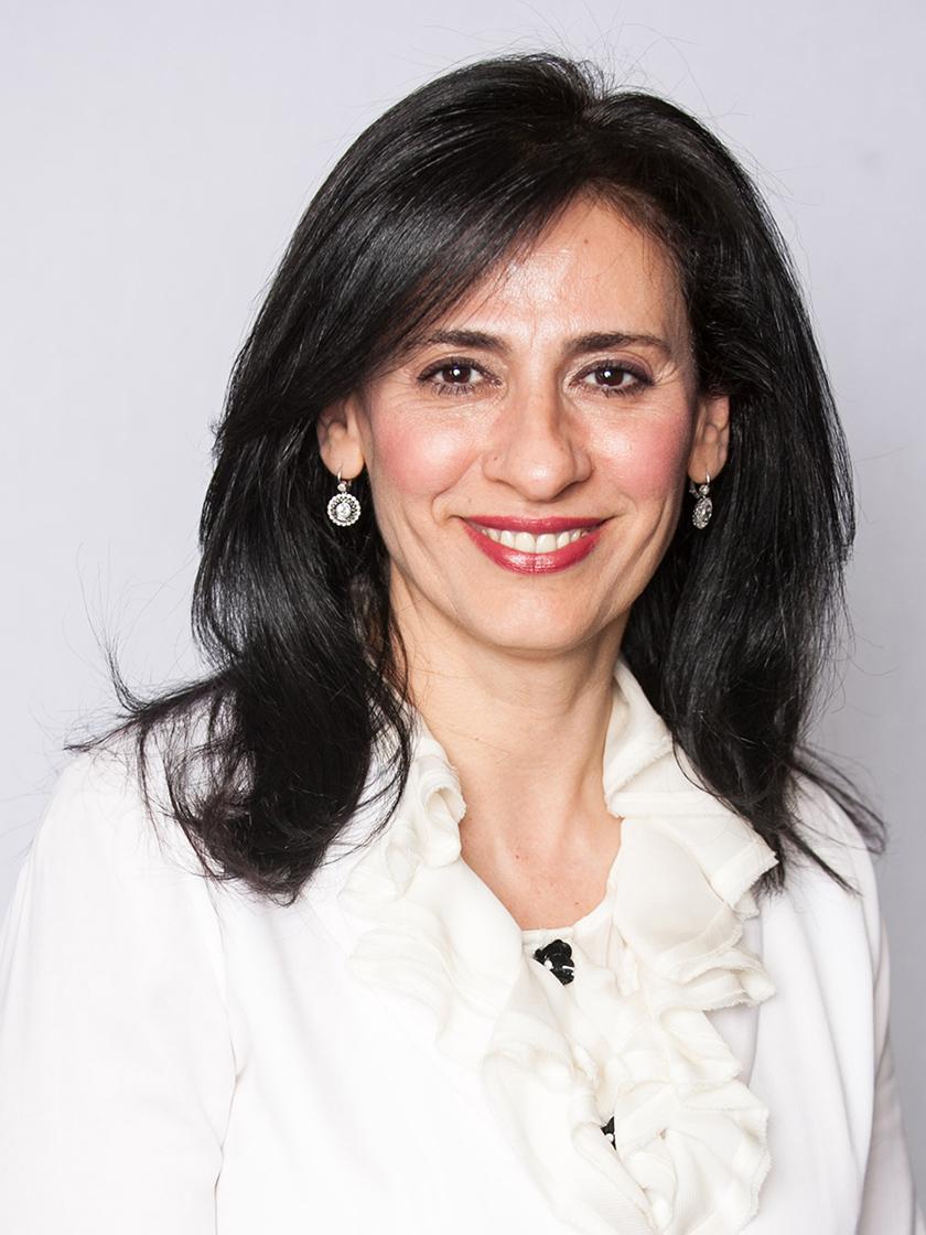 Fariba Bolour