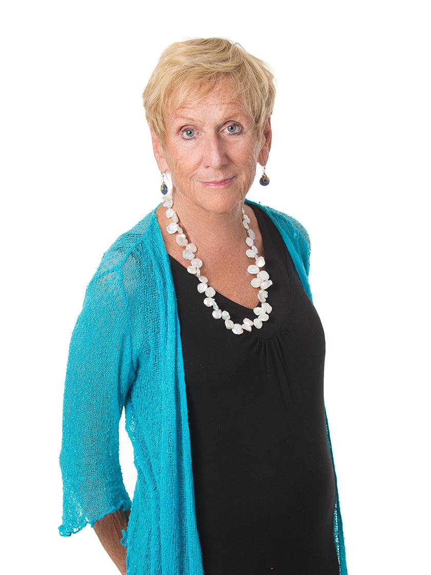 Nancy Komenda