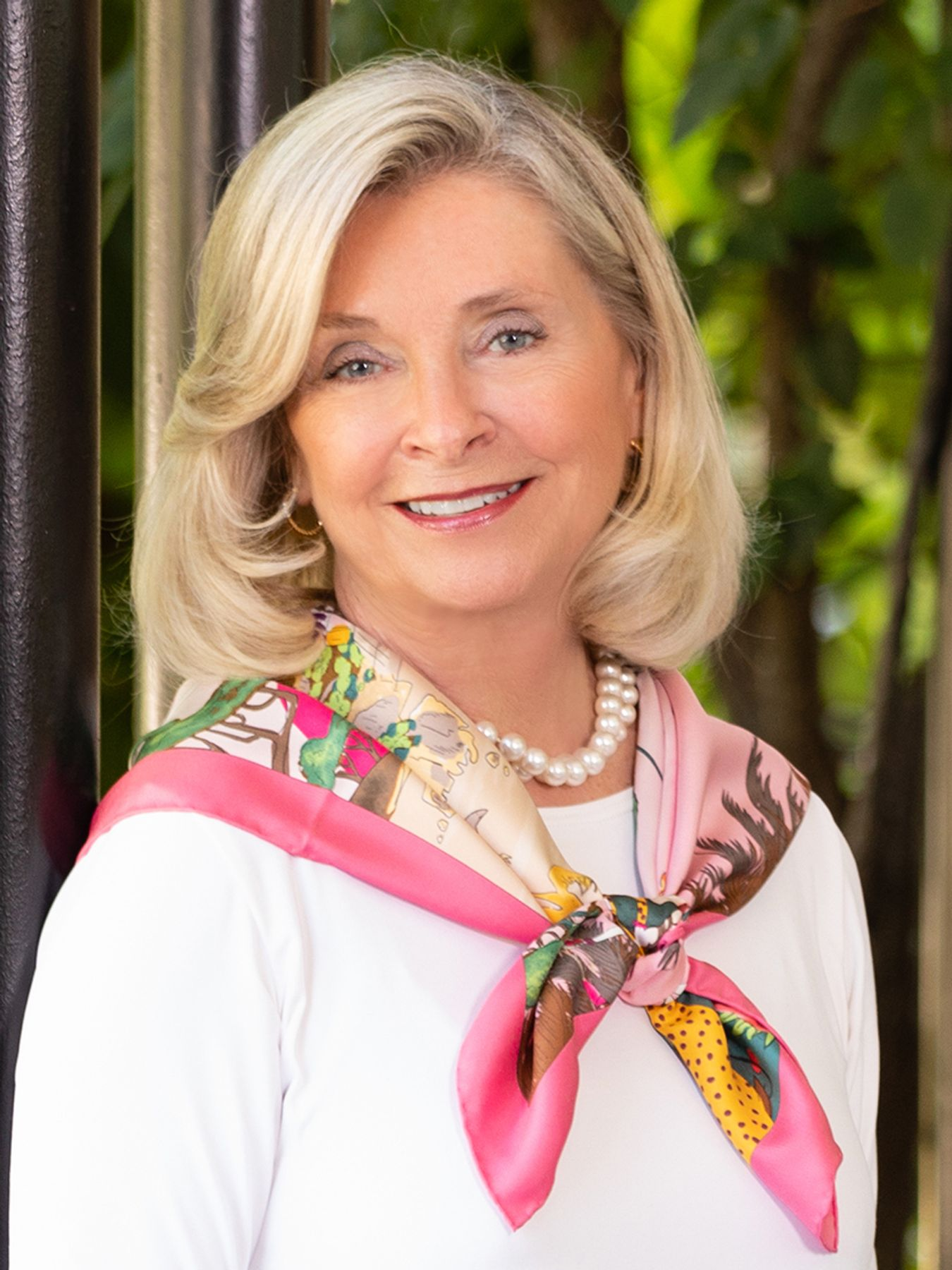 Denise A Segraves