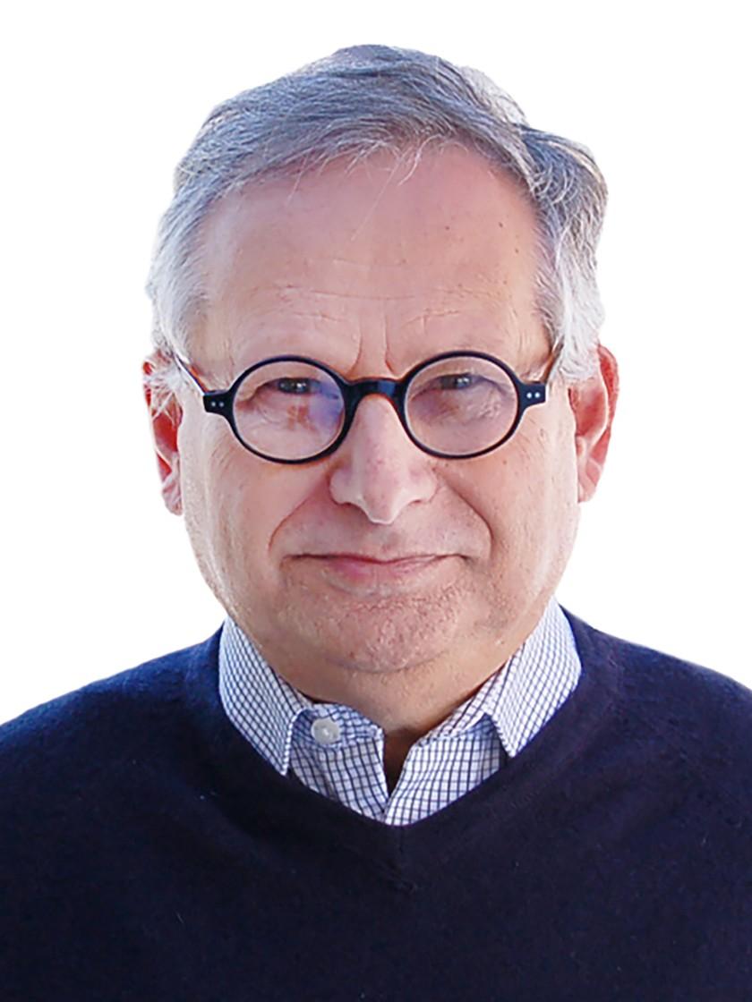 Bruce Elton