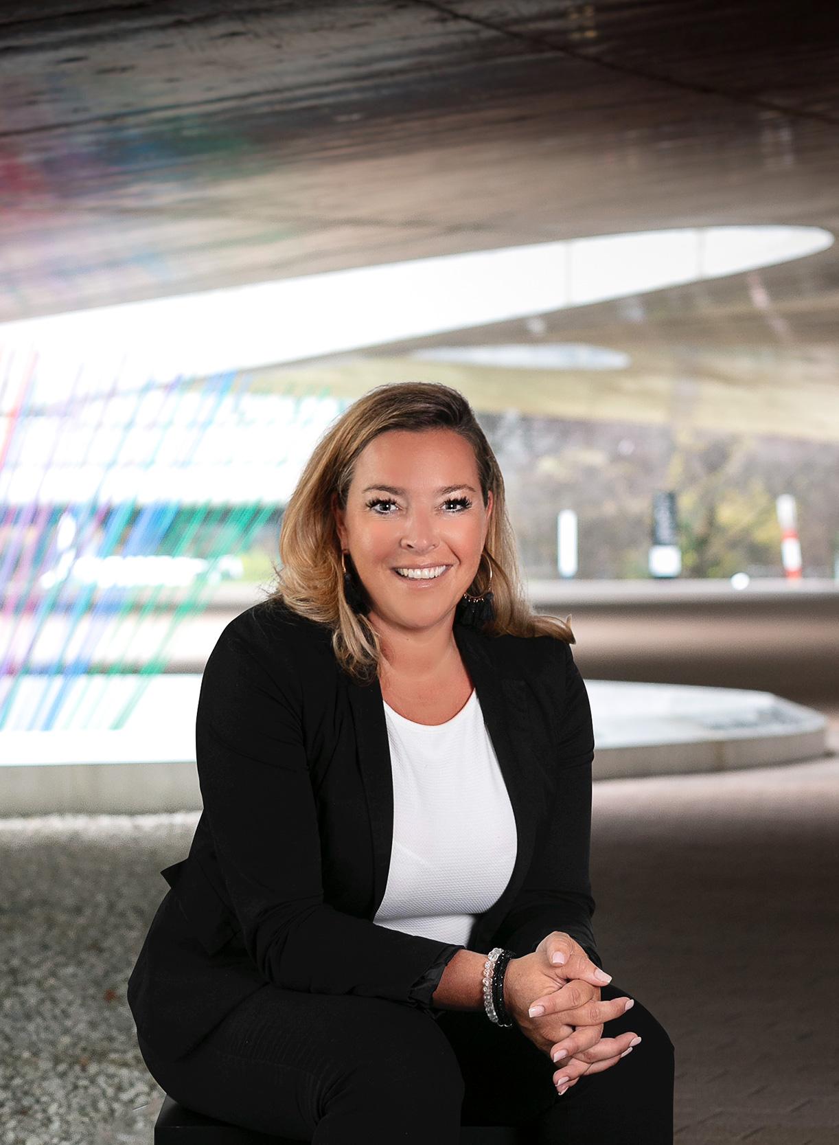 Sandra Saudan