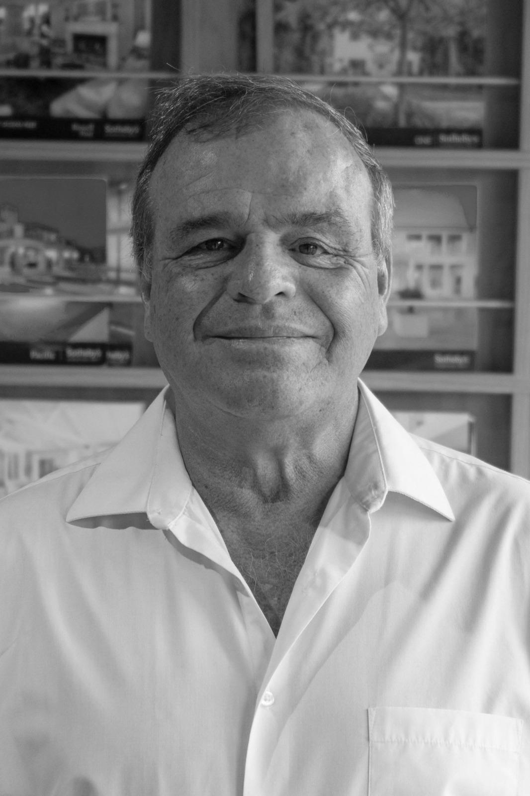 Alejandro Perazzo