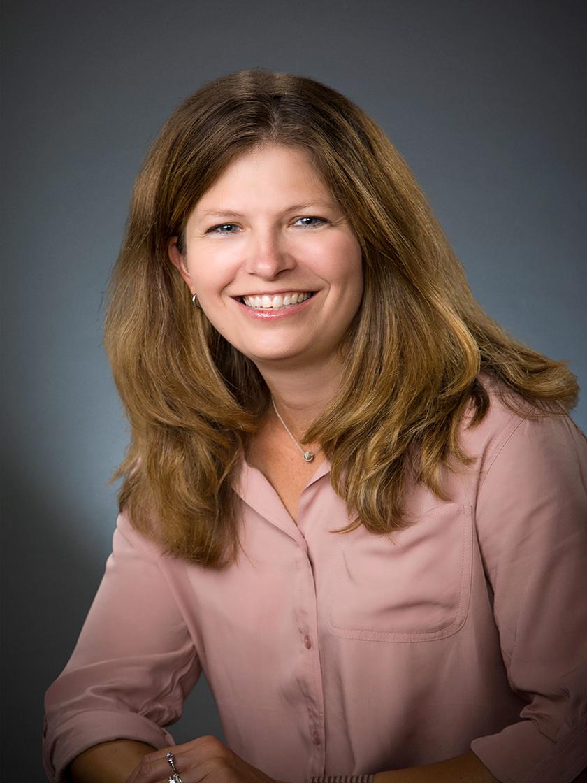 Kristin Zuckerman
